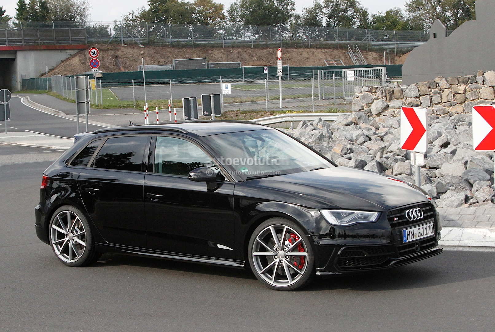 audi rs3 pictures #15