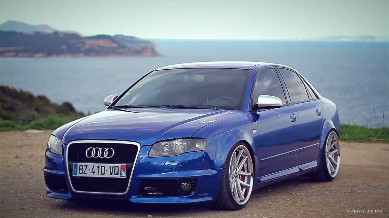 Audi Rs Pictures Information And Specs AutoDatabasecom - 2005 audi rs4