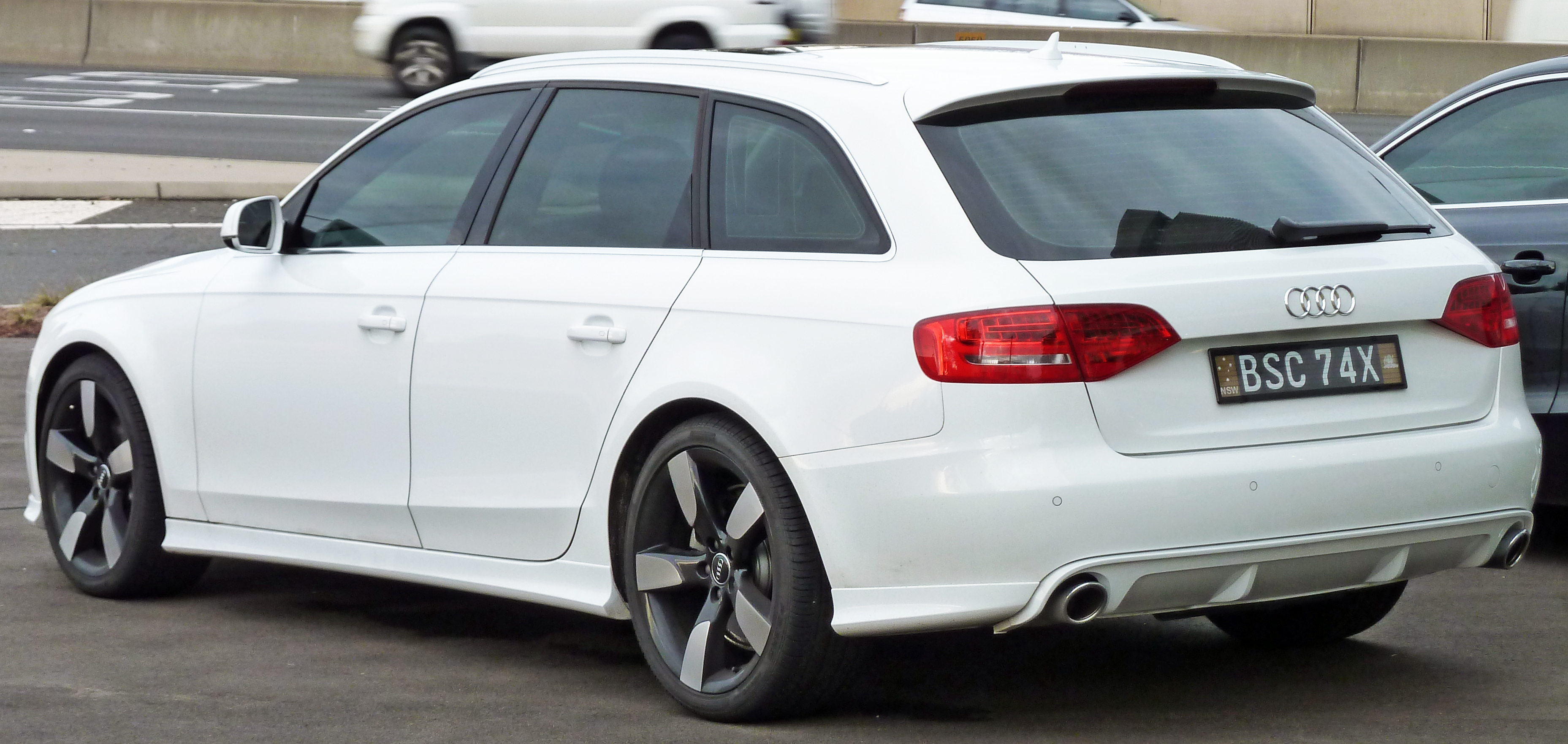 2011 Audi Rs4 Avant 8k Pictures Information And Specs Auto