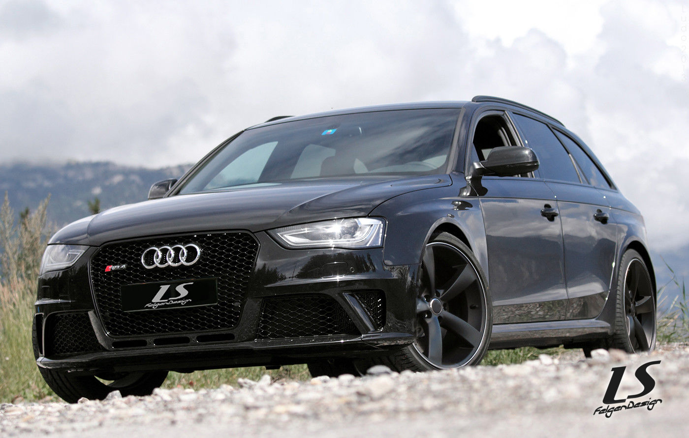 2015 Audi Rs4 Avant 8k Pictures Information And Specs
