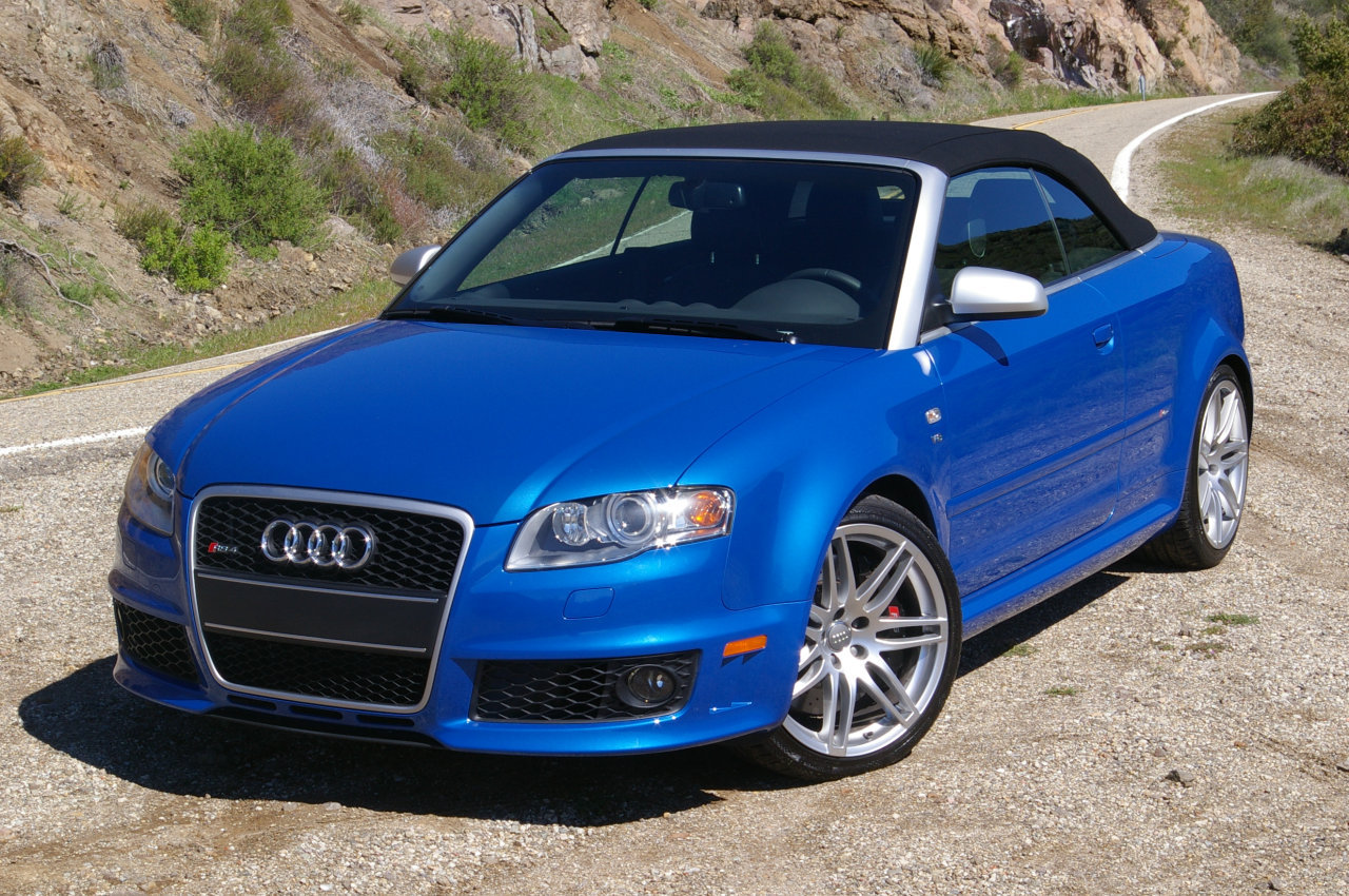 2006 audi rs4 cabrio 8e pictures information and specs auto. Black Bedroom Furniture Sets. Home Design Ideas