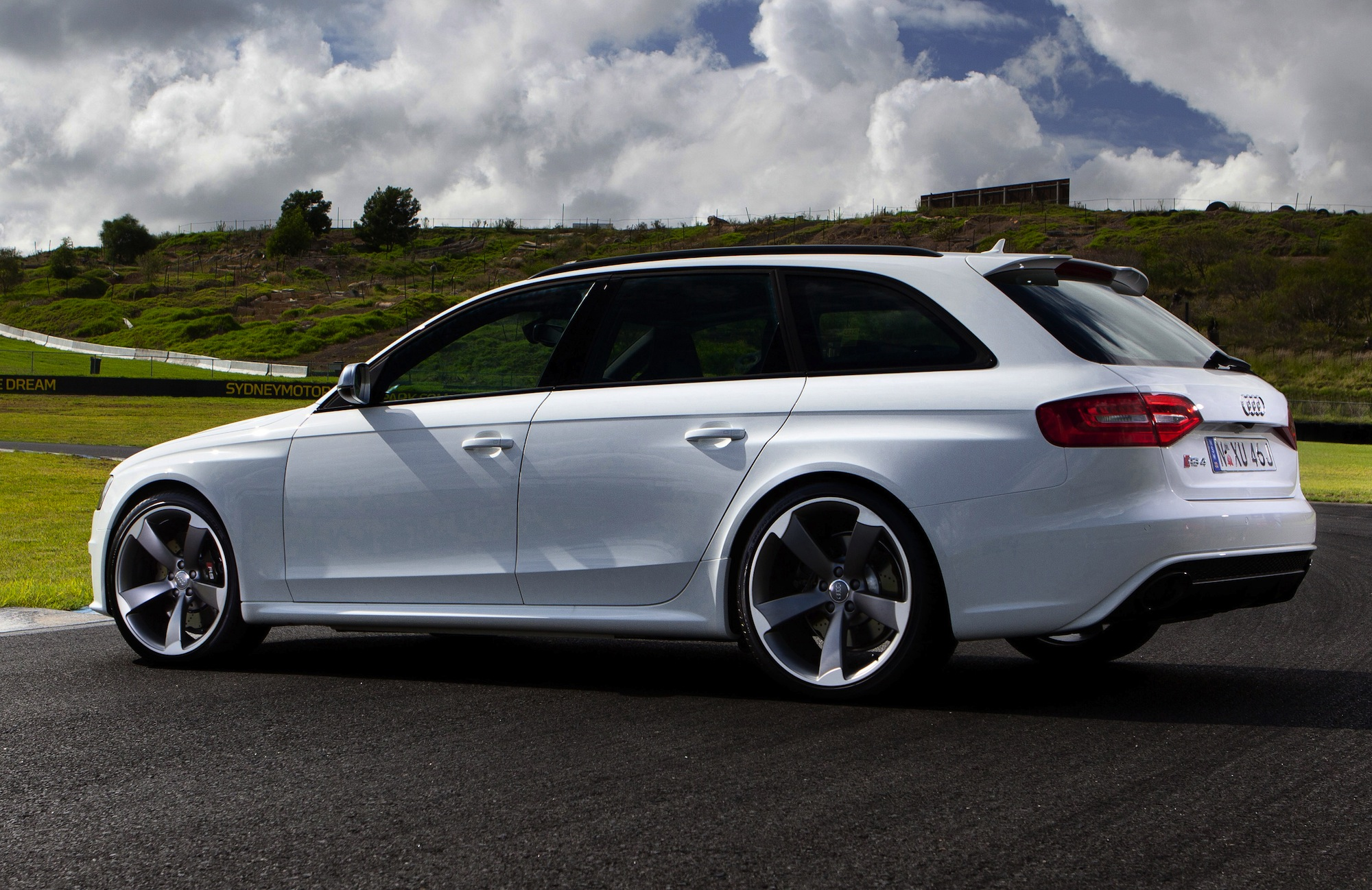 audi rs4 images #13