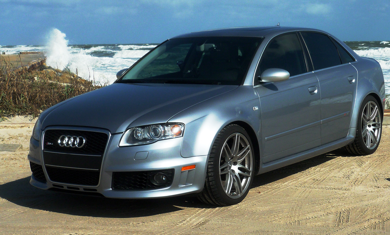 2006 audi rs4 salon 8e pictures information and specs. Black Bedroom Furniture Sets. Home Design Ideas