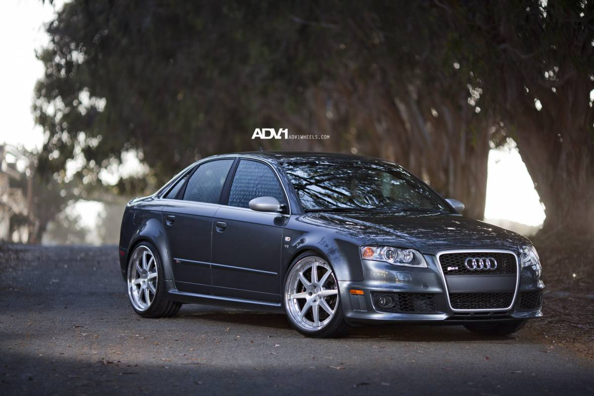 audi rs4 wallpaper #14