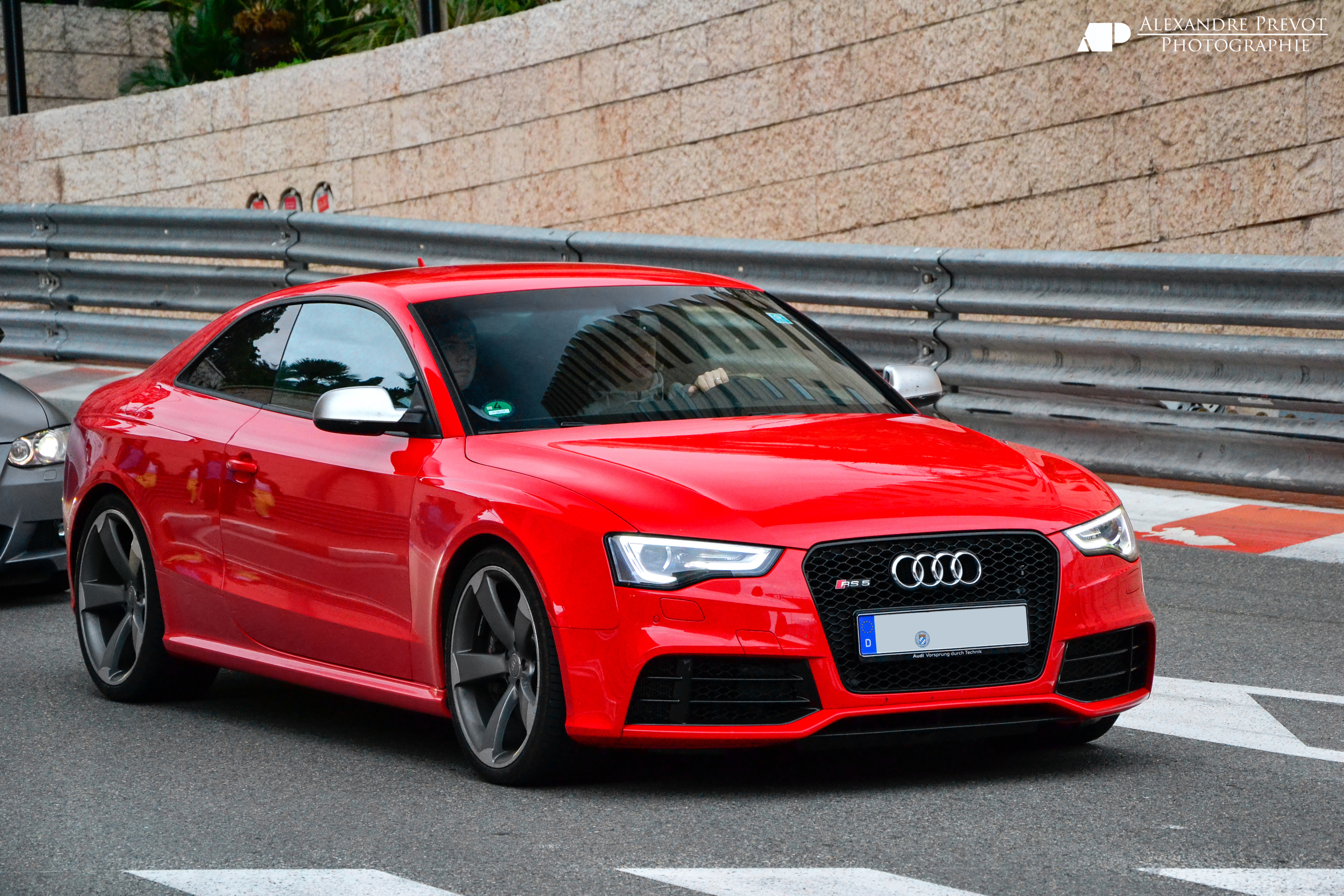 audi rs5 pictures #9