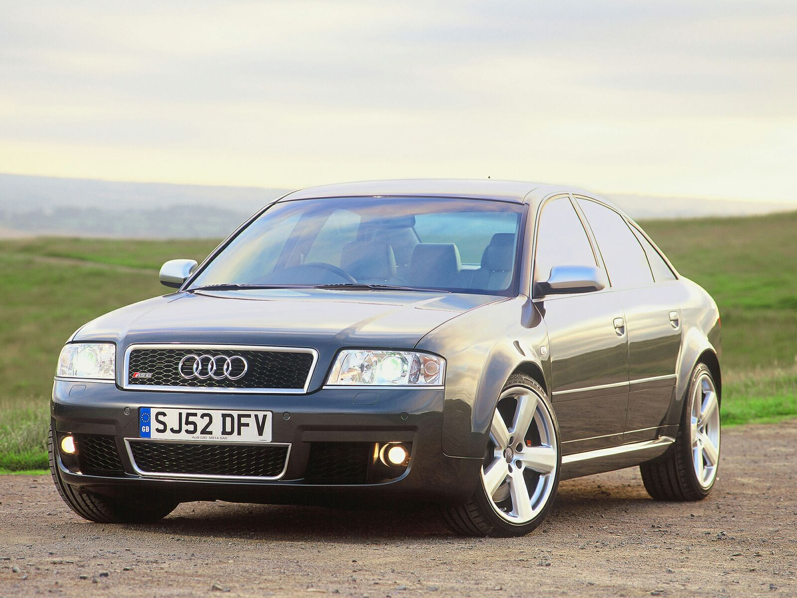 2002 audi rs6 pictures information and specs auto database com