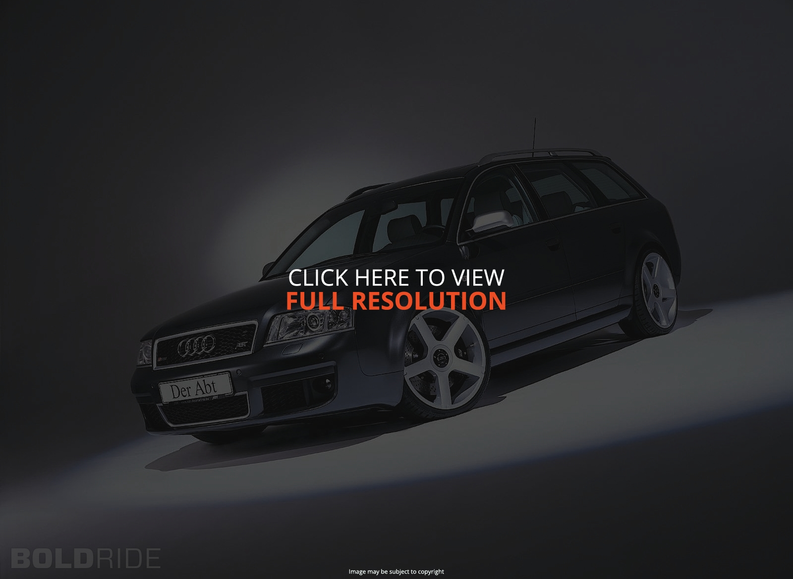 audi rs6 avant 2002 wallpaper #8
