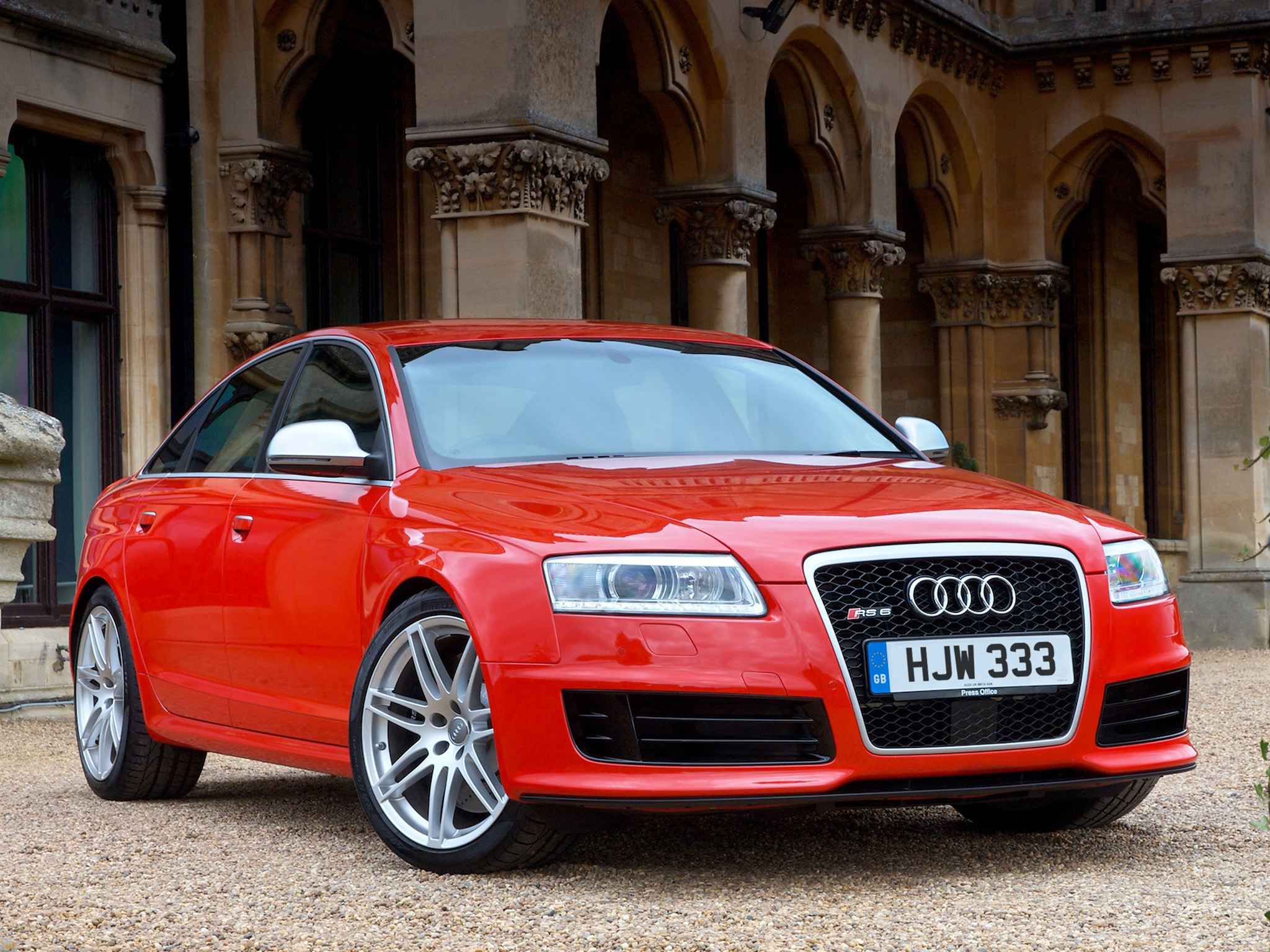2010 Audi Rs6 c6 - pictures, information and specs - Auto ...