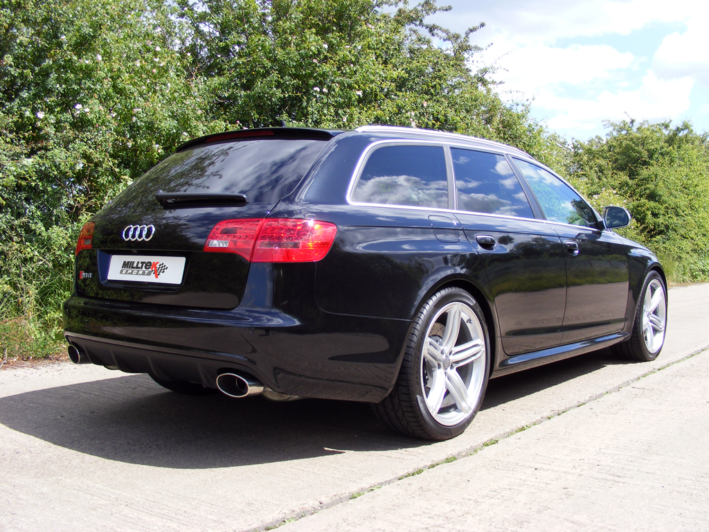 2010 Audi Rs6 C6 Pictures Information And Specs Auto Database Com