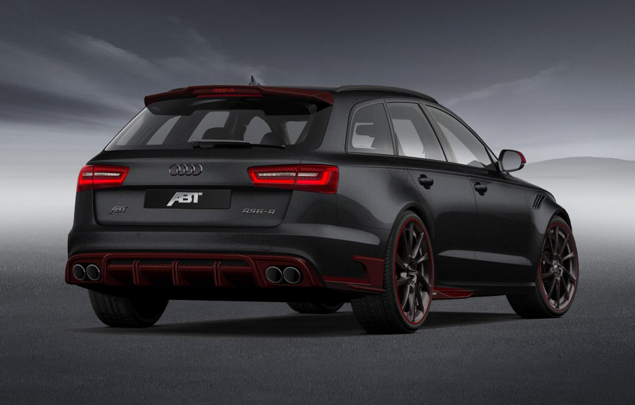 audi rs6 images #8