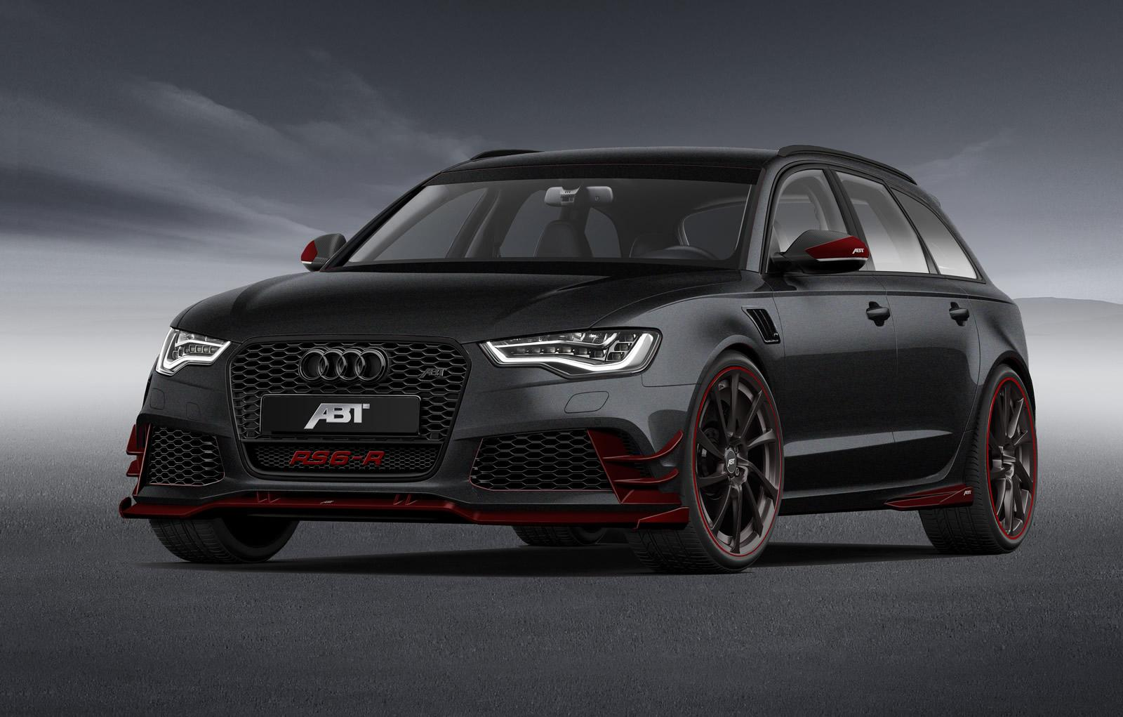audi rs6 seriess #7