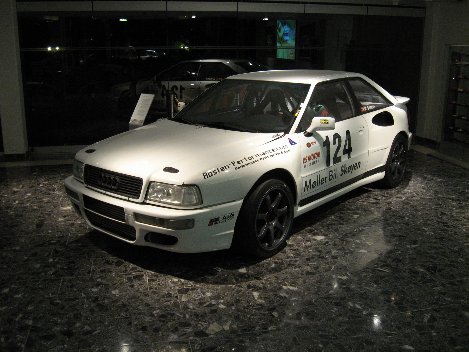 audi s2 pictures #6