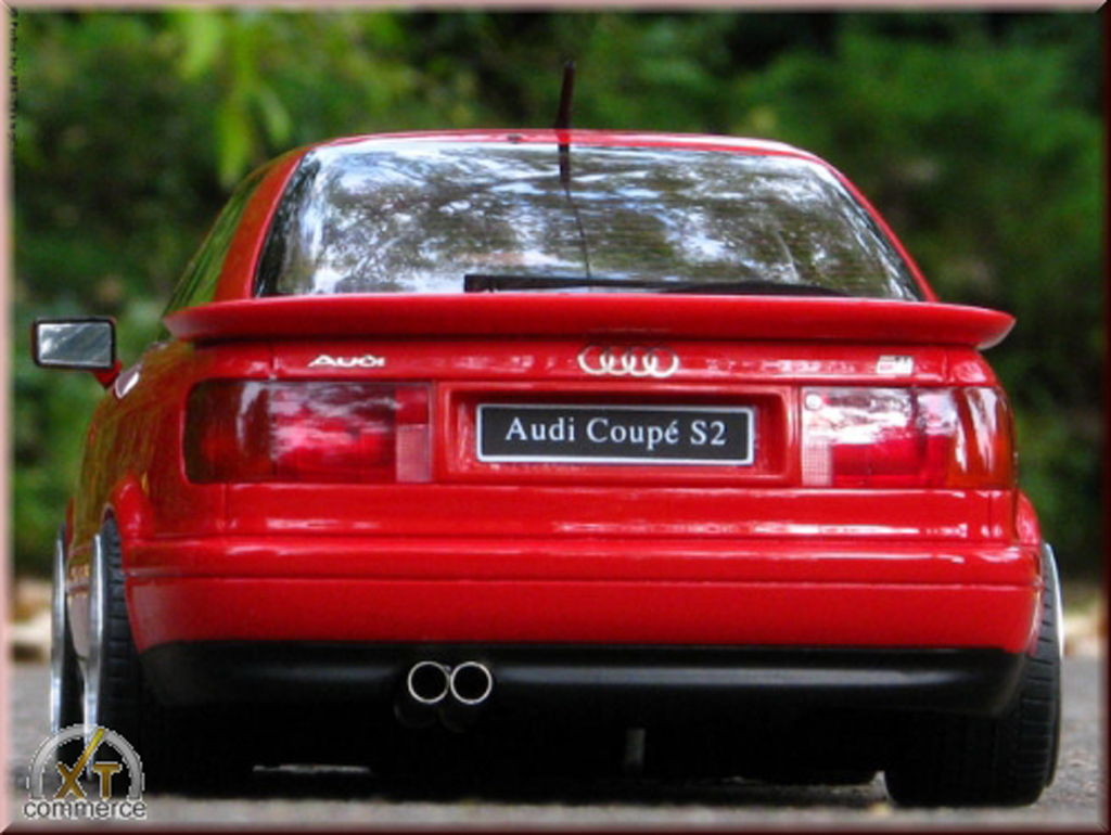 audi s2 pictures #14