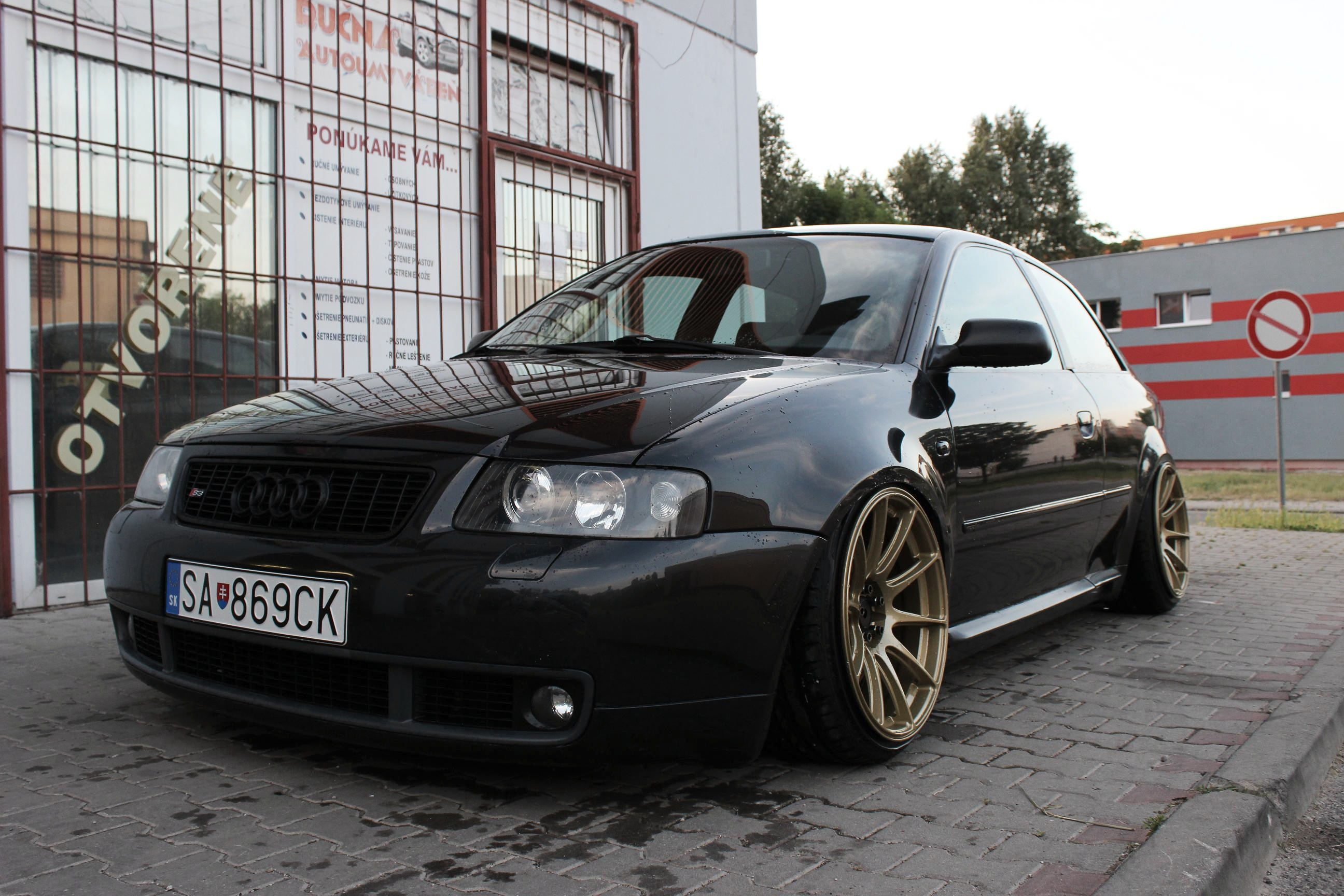 2000 audi s3 8l pictures information and specs auto. Black Bedroom Furniture Sets. Home Design Ideas