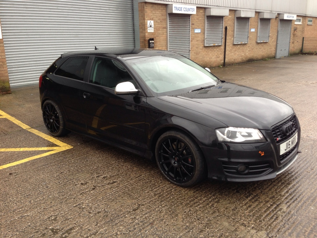 2008 audi s3 ii 8p pictures information and specs auto. Black Bedroom Furniture Sets. Home Design Ideas