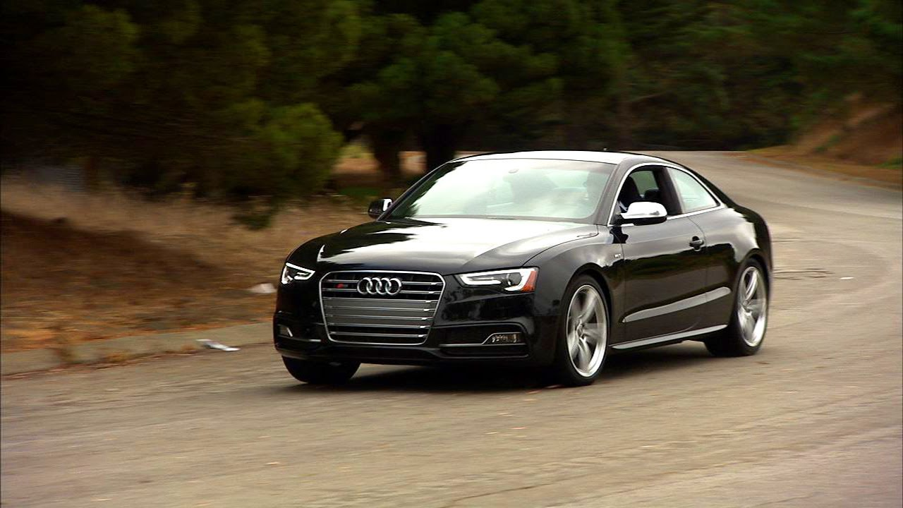 2013 audi s5 coupe autos post. Black Bedroom Furniture Sets. Home Design Ideas