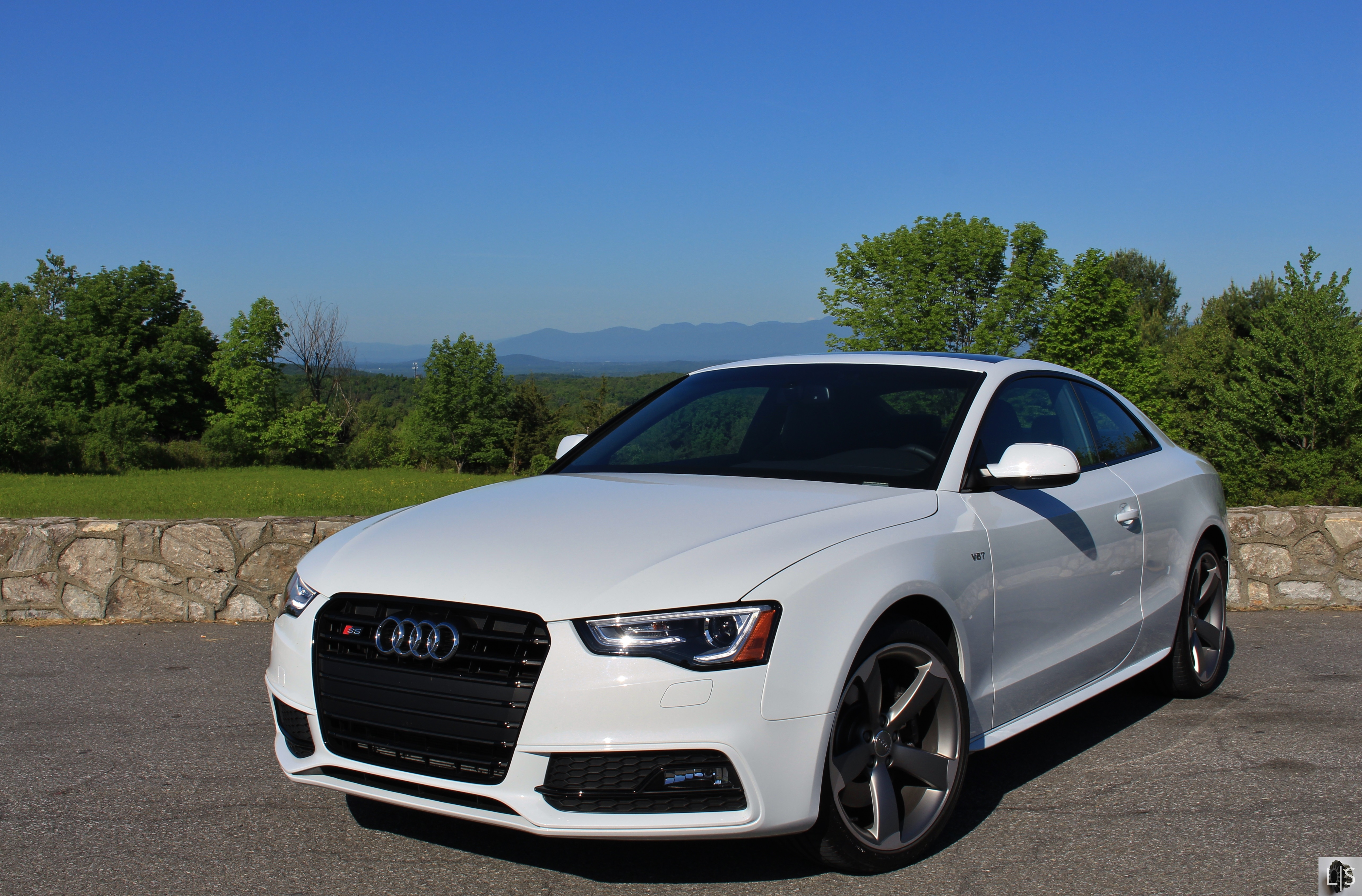 2014 Audi S5 – pictures, information and specs - Auto-Database.com