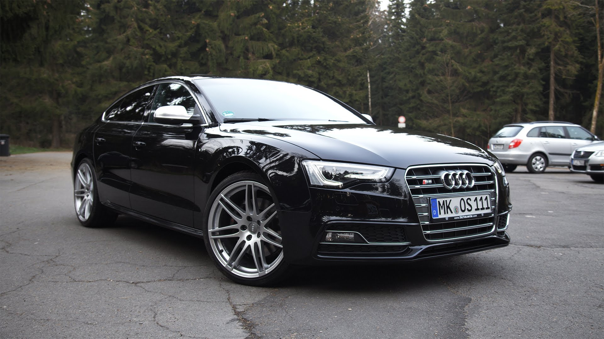 audi s5 pictures #3