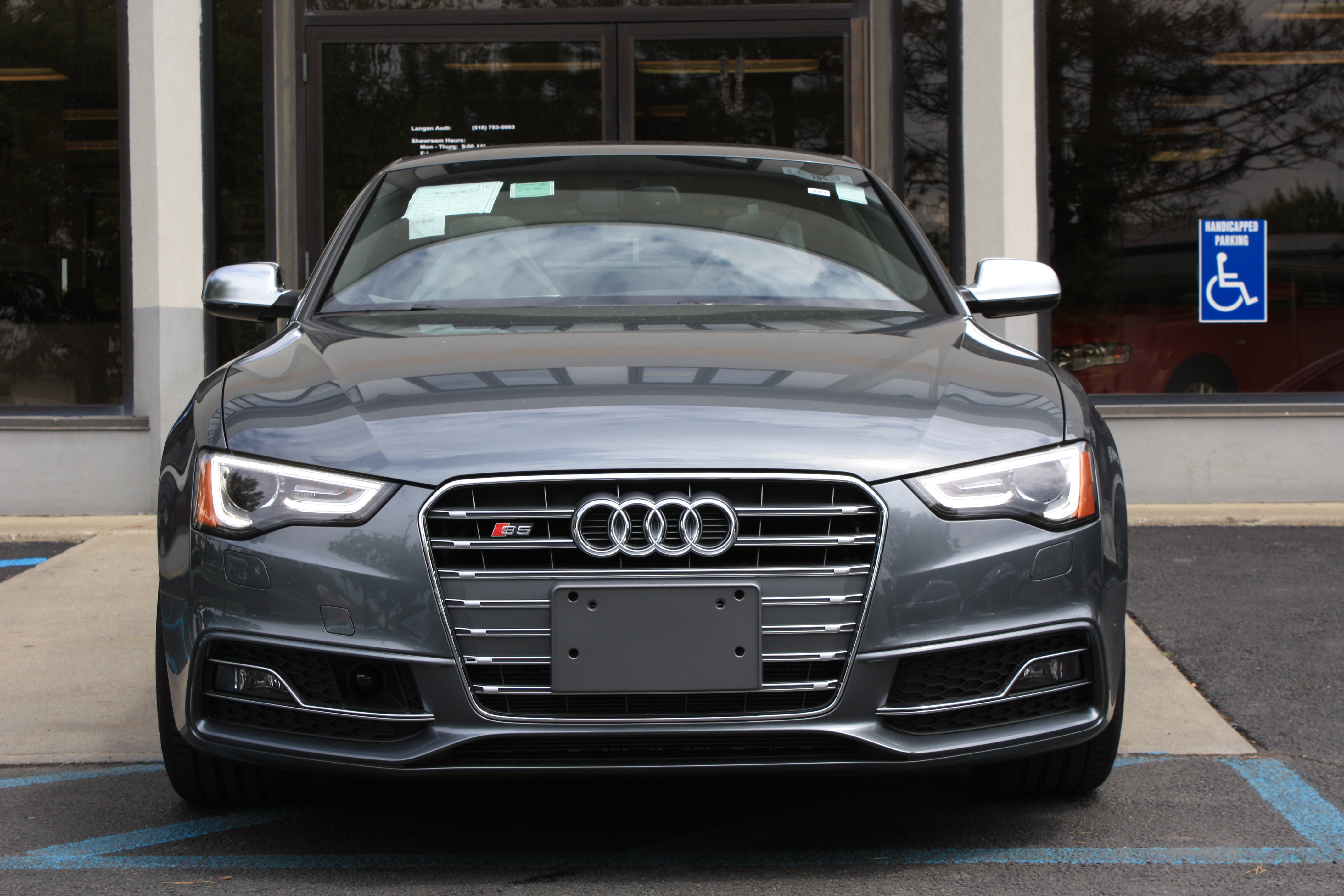 audi s5 pictures #11