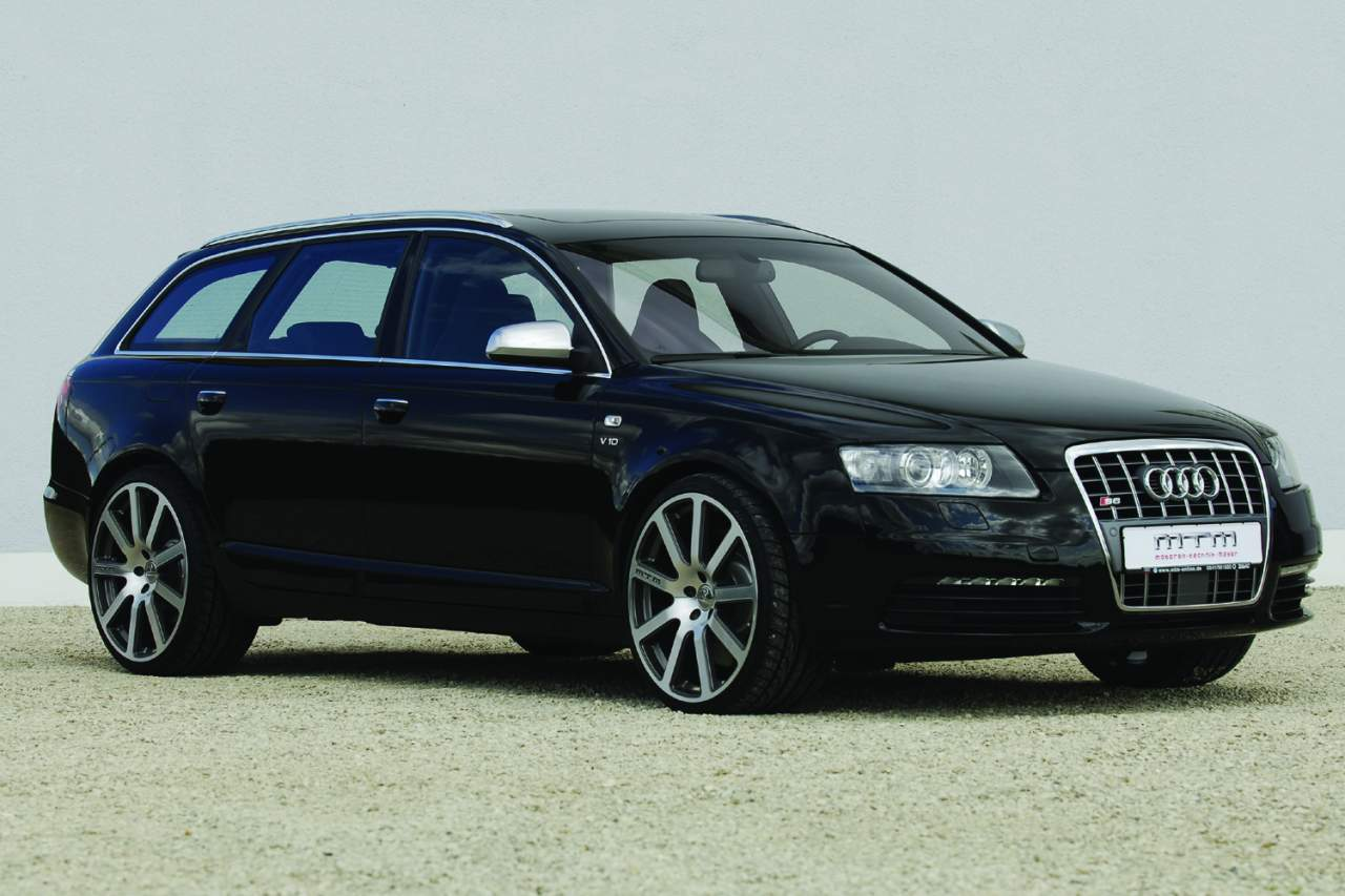 2008 audi s6 avant iii pictures information and specs. Black Bedroom Furniture Sets. Home Design Ideas