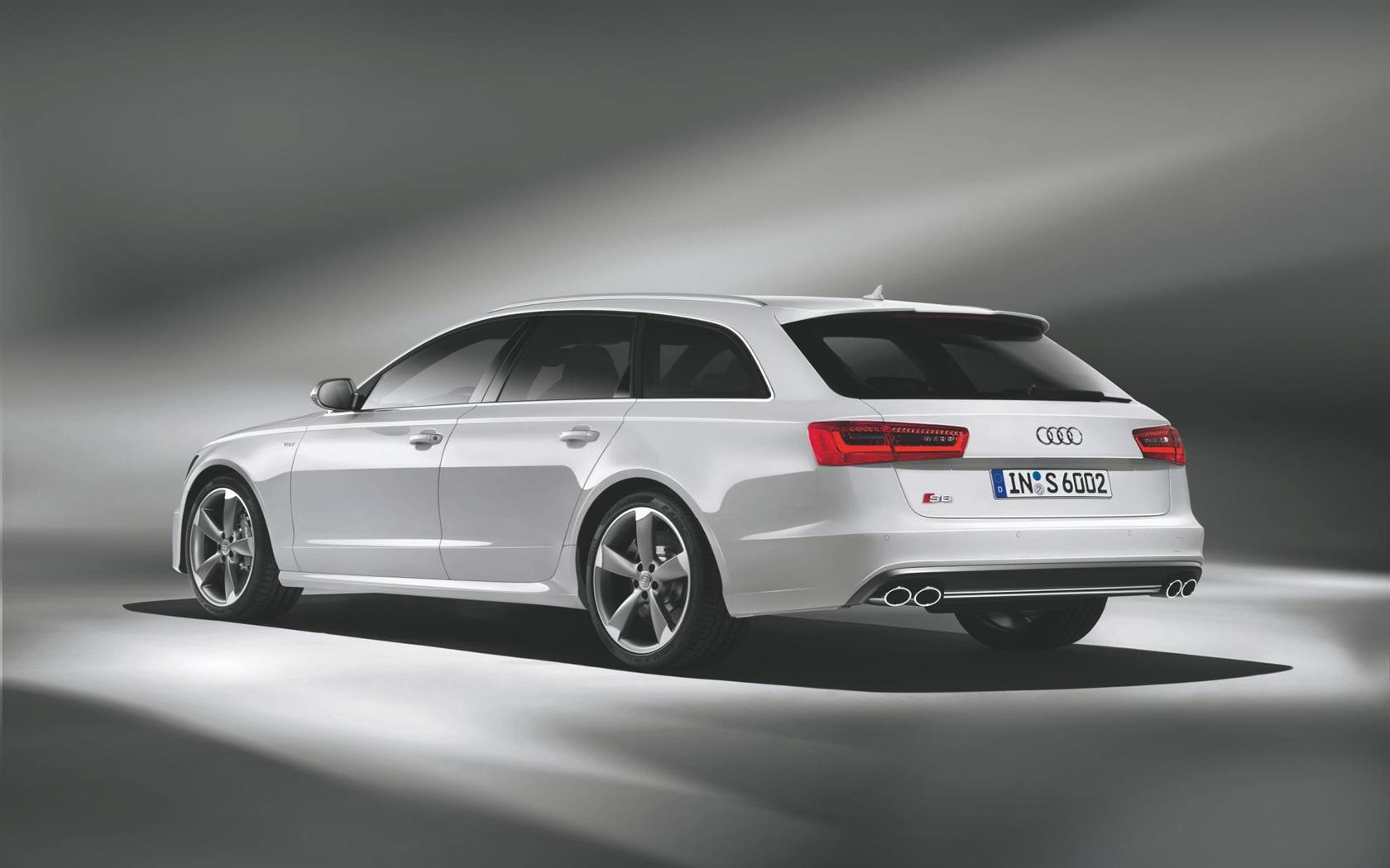 2012 audi s6 avant iii pictures information and specs auto. Black Bedroom Furniture Sets. Home Design Ideas