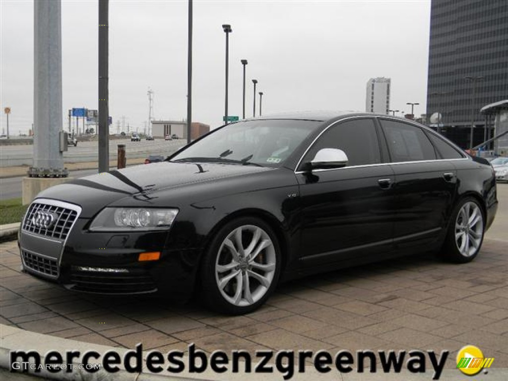 2011 Audi S6 Iii Pictures Information And Specs