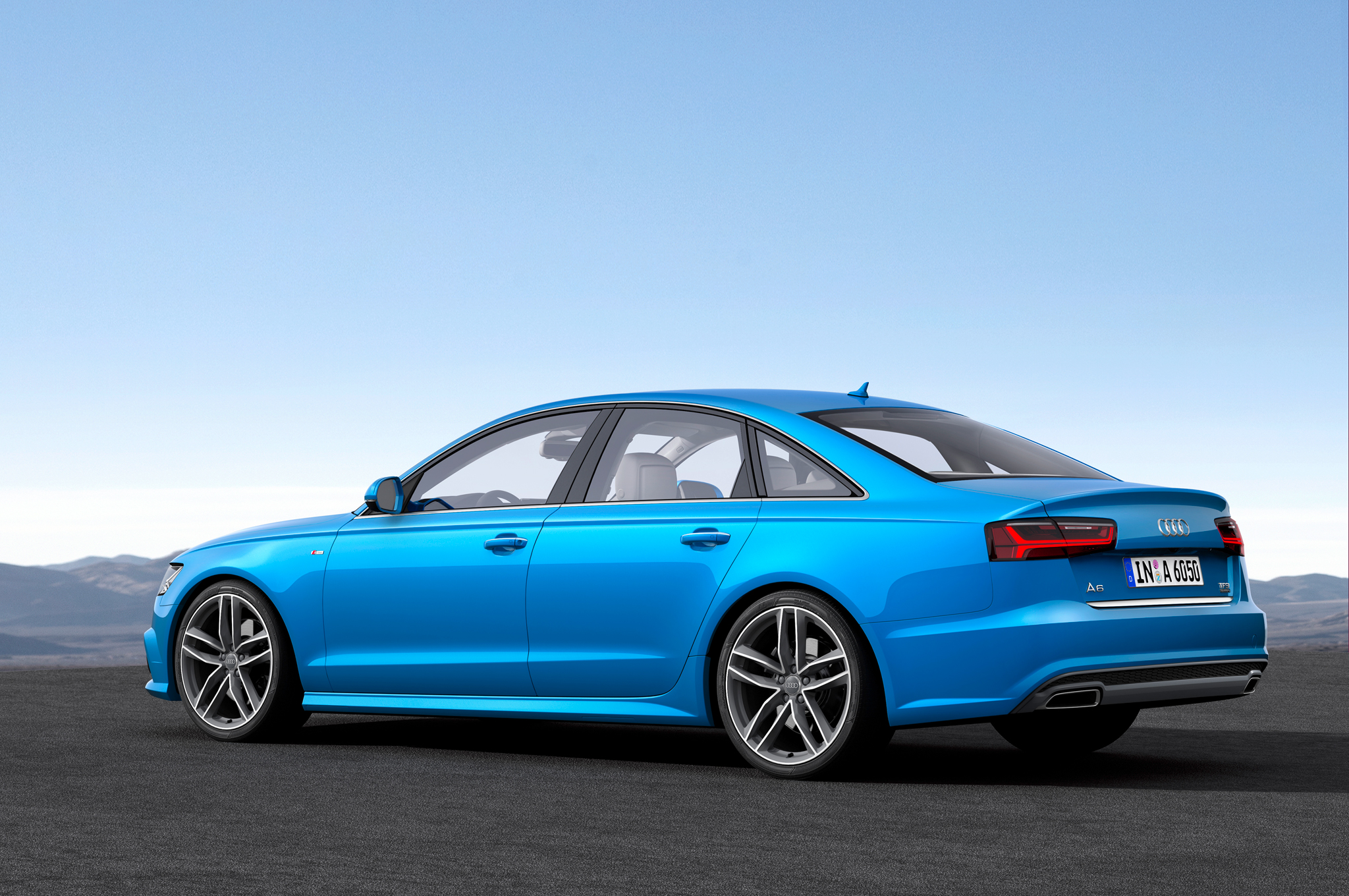 2016 audi s6 iii pictures information and specs auto. Black Bedroom Furniture Sets. Home Design Ideas