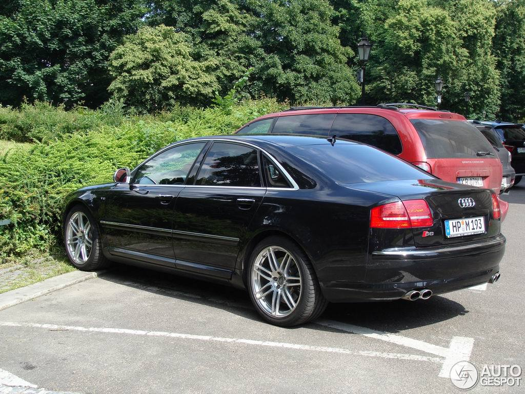 2014 audi s8 d3 pictures information and specs auto. Black Bedroom Furniture Sets. Home Design Ideas