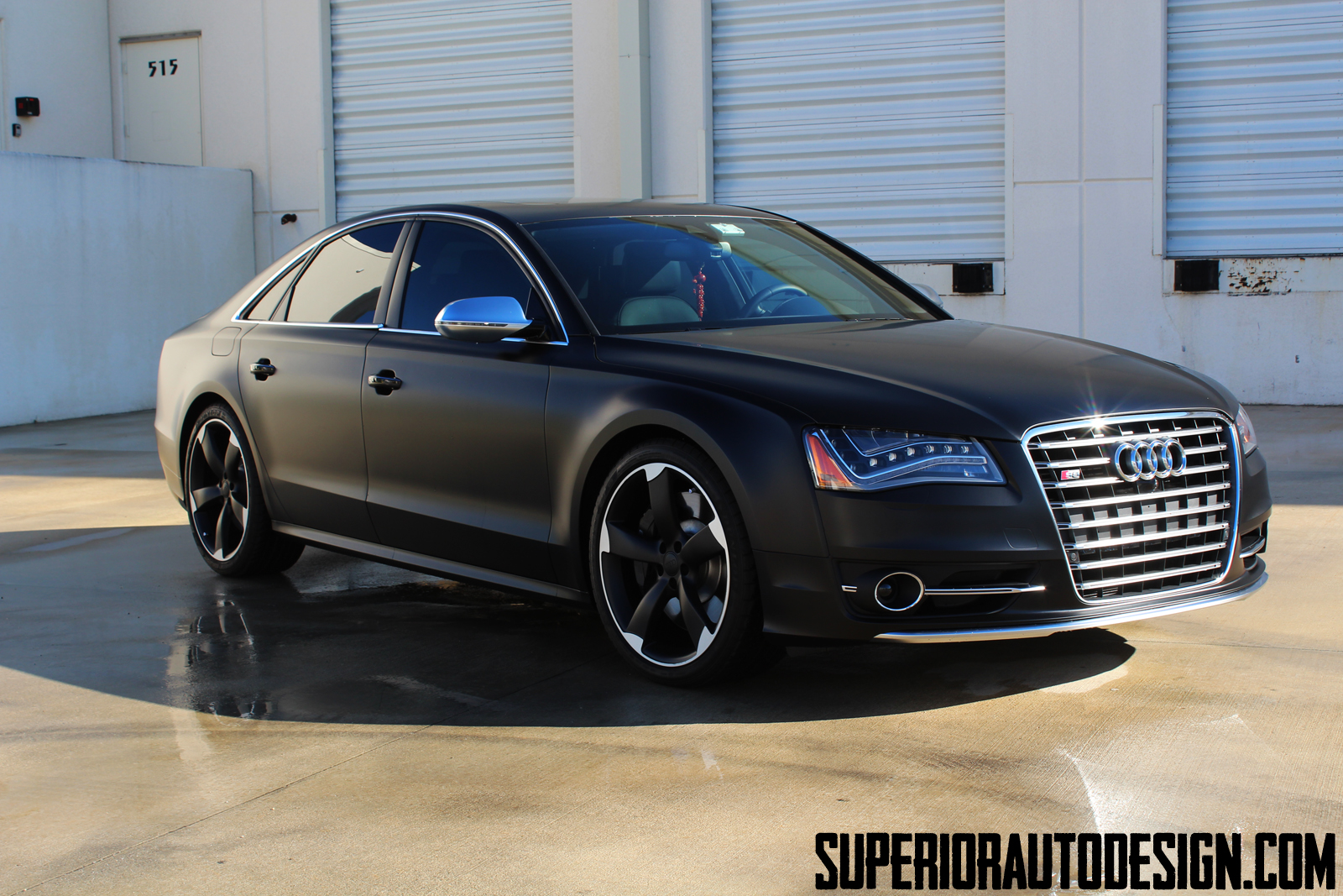 audi s8 pictures #9