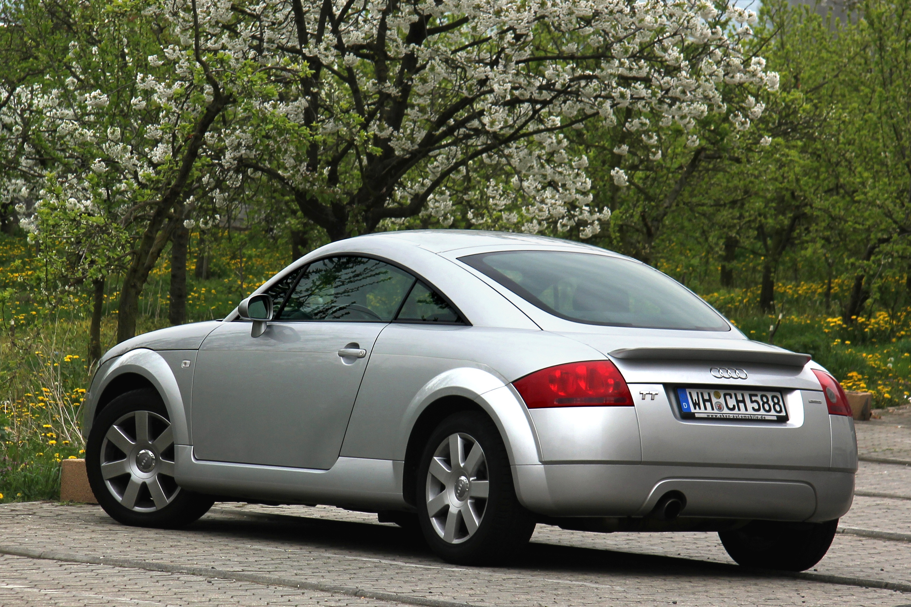 2000 audi tt 8n pictures information and specs auto. Black Bedroom Furniture Sets. Home Design Ideas
