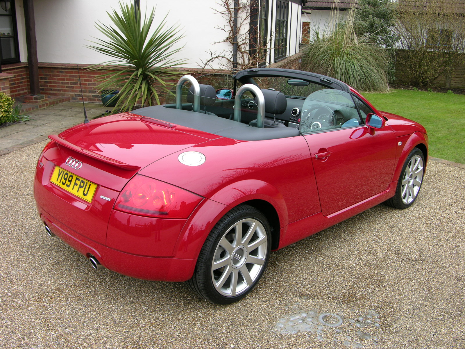2001 audi tt 8n pictures information and specs auto. Black Bedroom Furniture Sets. Home Design Ideas