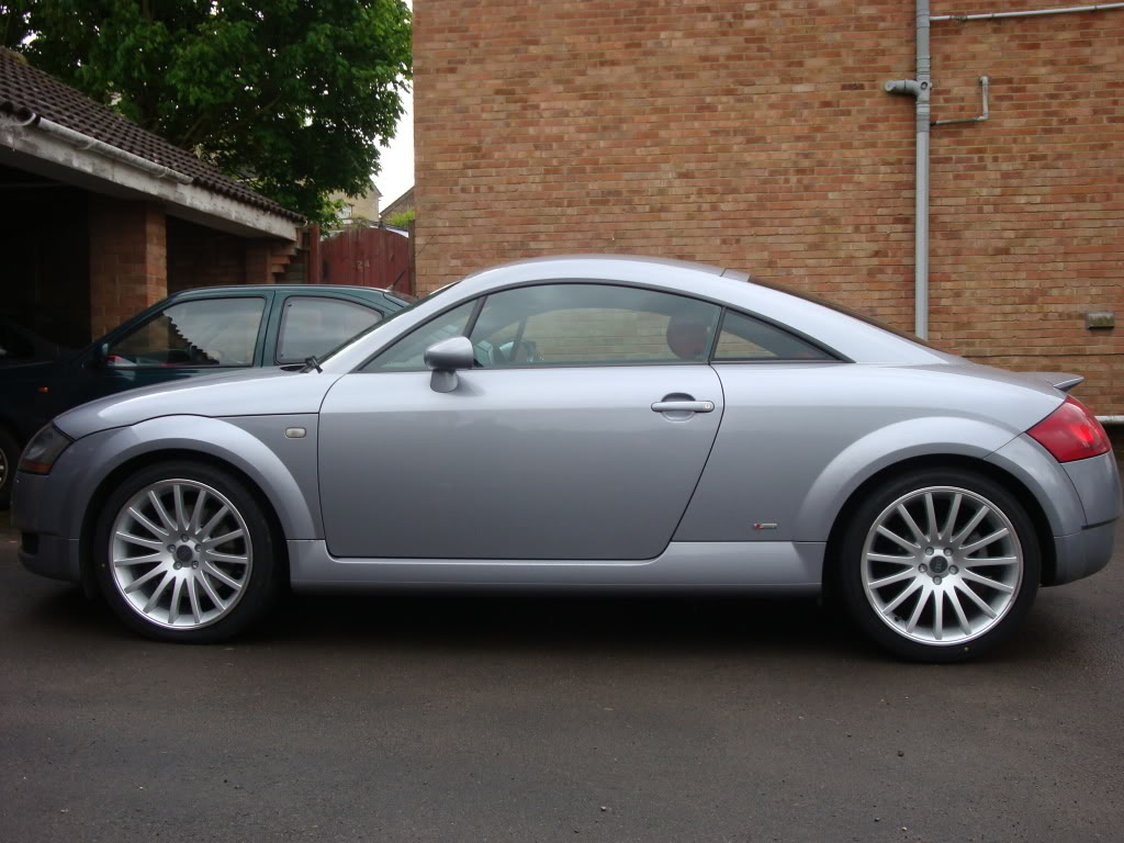 2003 audi tt 8n pictures information and specs auto. Black Bedroom Furniture Sets. Home Design Ideas