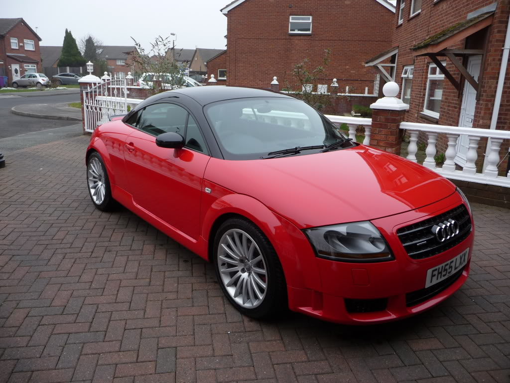 2005 audi tt 8n pictures information and specs auto. Black Bedroom Furniture Sets. Home Design Ideas