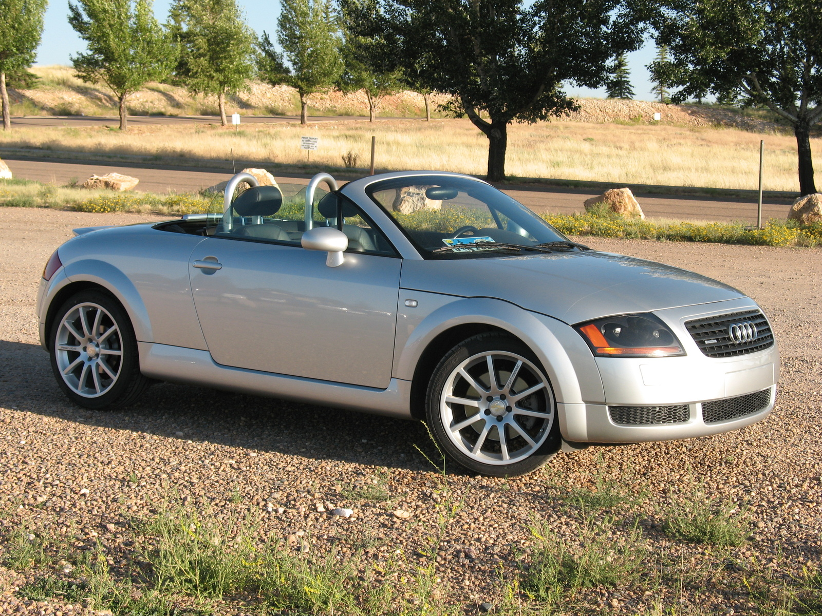 2005 audi tt roadster 8n pictures information and. Black Bedroom Furniture Sets. Home Design Ideas