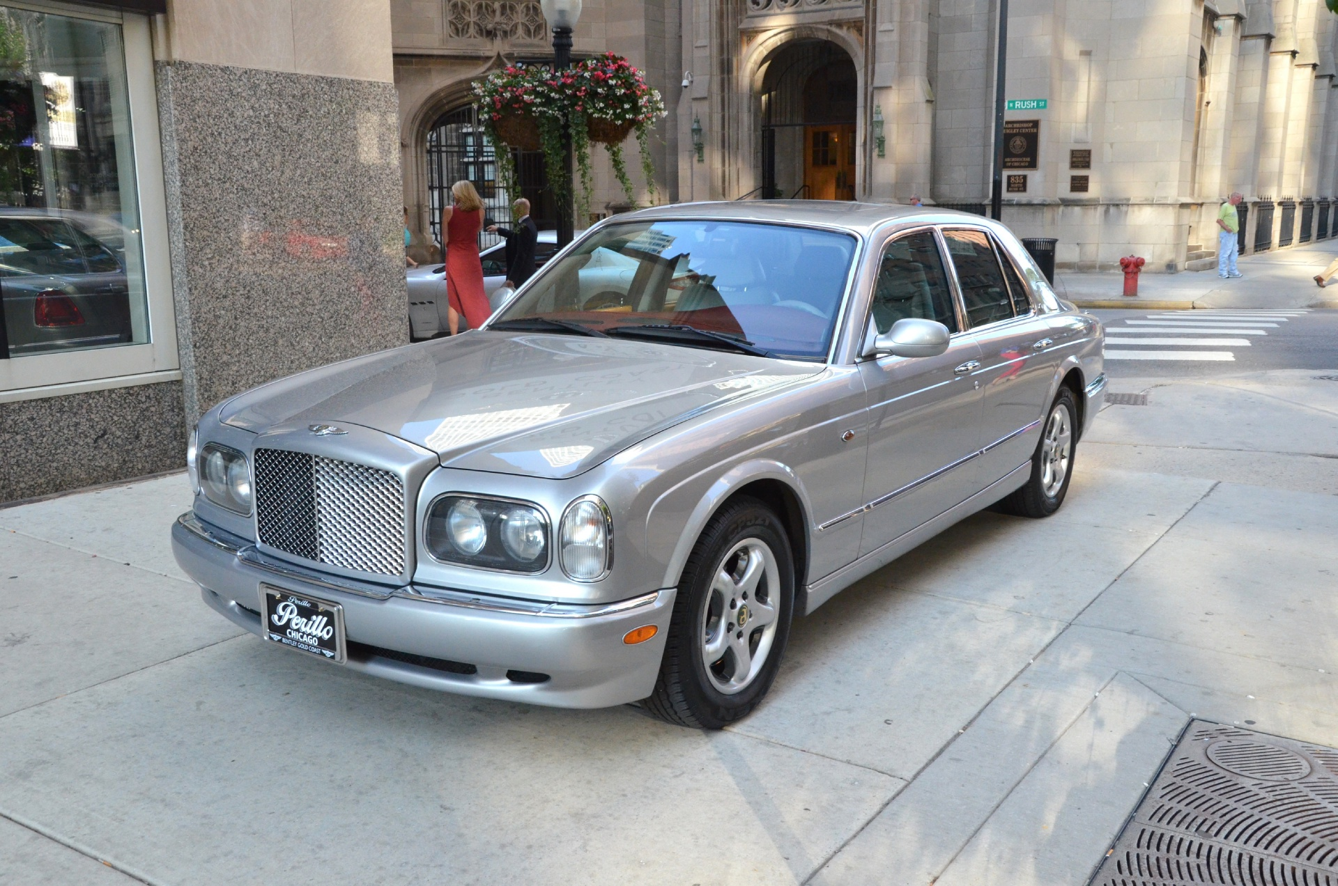 arnage images news ratings reviews bentley amazing t with msrp