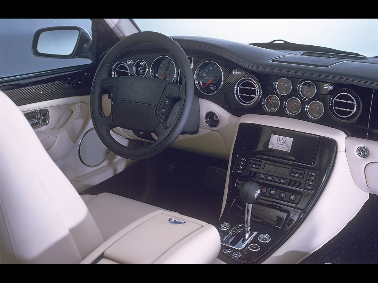 bentley arnage i 2002 images #13