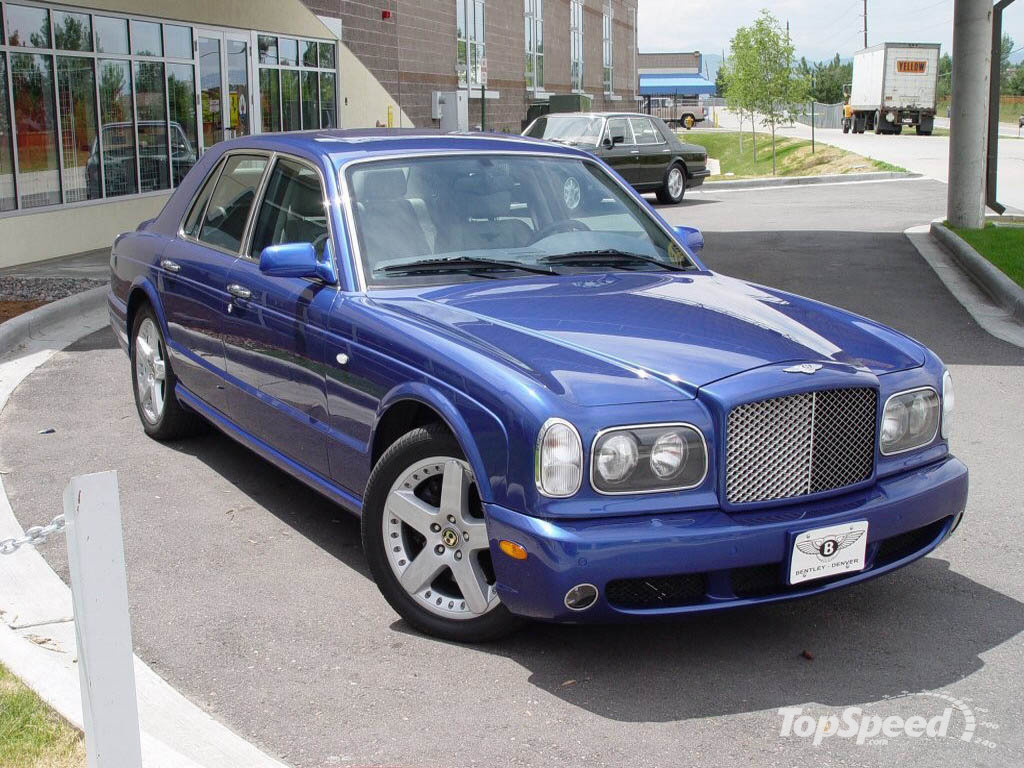 bentley arnage i 2002 models #4