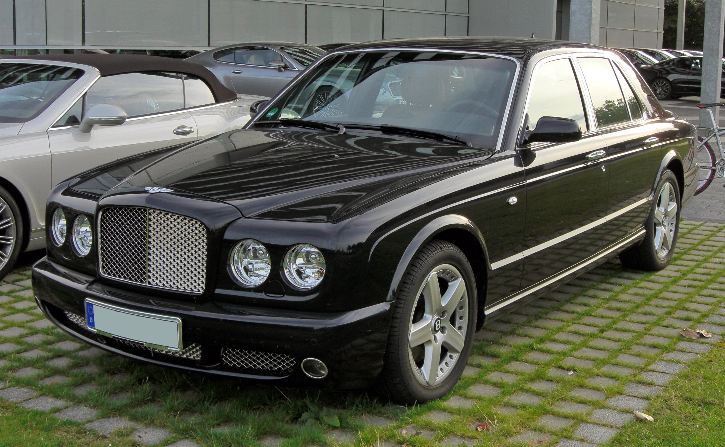 2008 Bentley Arnage T Pictures Information And Specs Auto 2004 Fuse Box Images 8