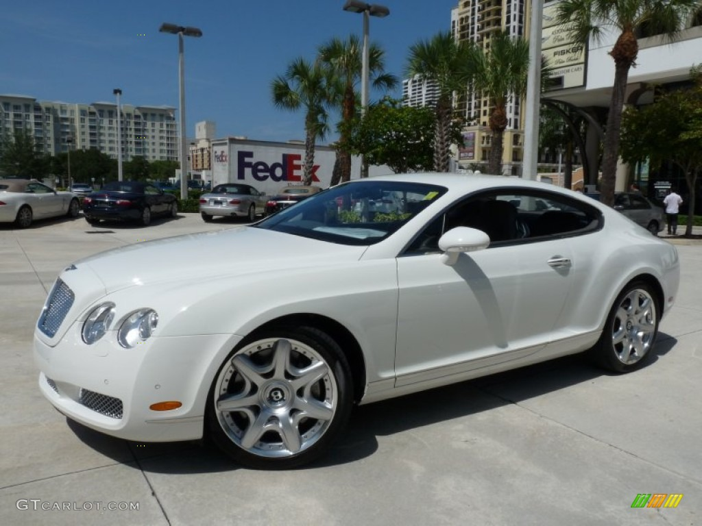 2007 bentley continental gt pictures information and specs auto. Cars Review. Best American Auto & Cars Review