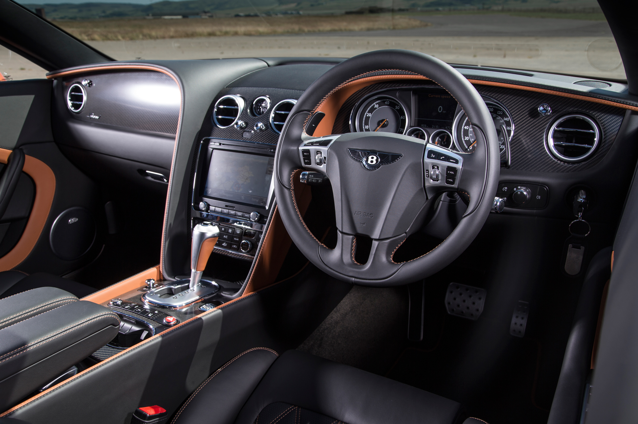2015 Bentley Continental Gt Ii Pictures Information And Specs