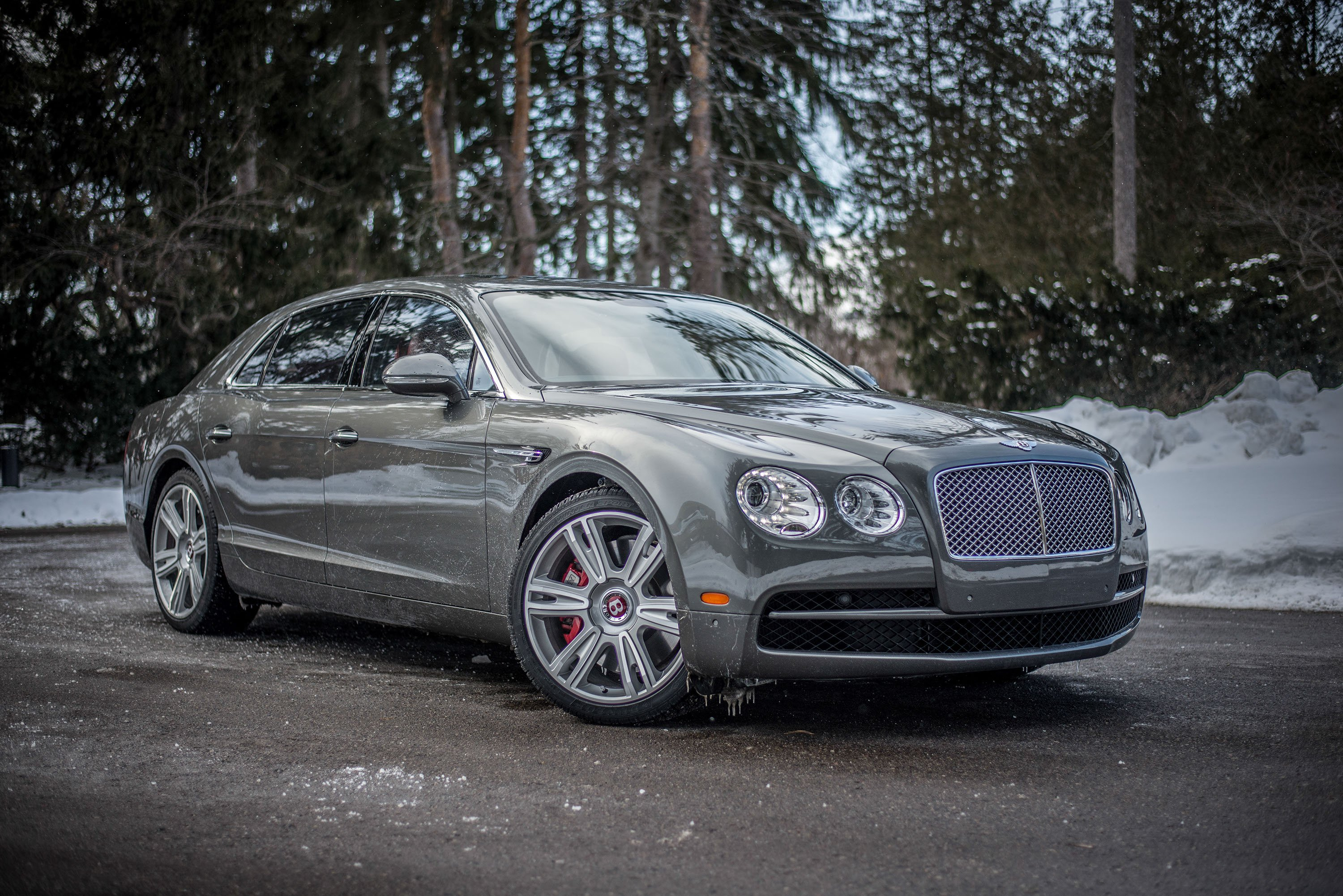 2016 bentley continental gt ii flying spur pictures information and specs auto. Black Bedroom Furniture Sets. Home Design Ideas