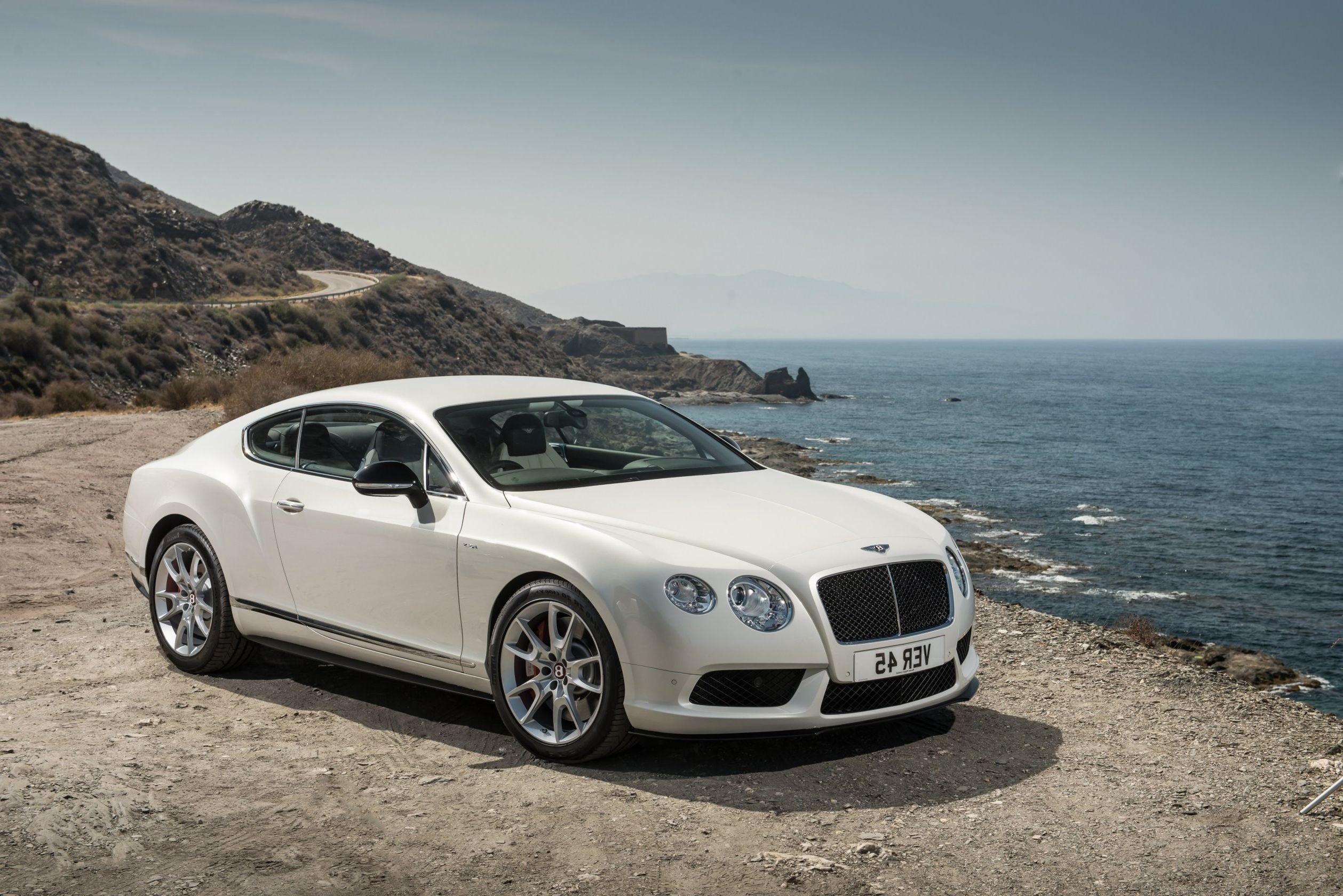 2016 bentley continental gt ii speed pictures information and. Black Bedroom Furniture Sets. Home Design Ideas
