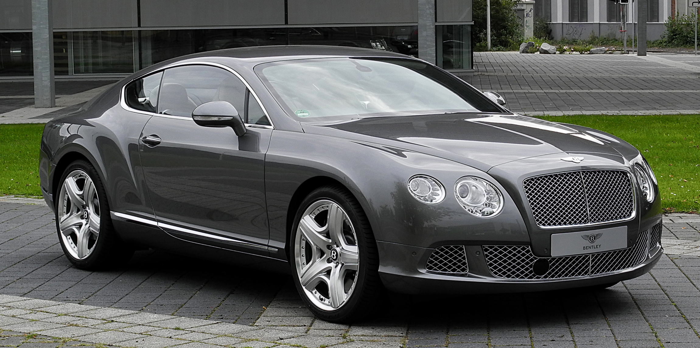bentley images #1