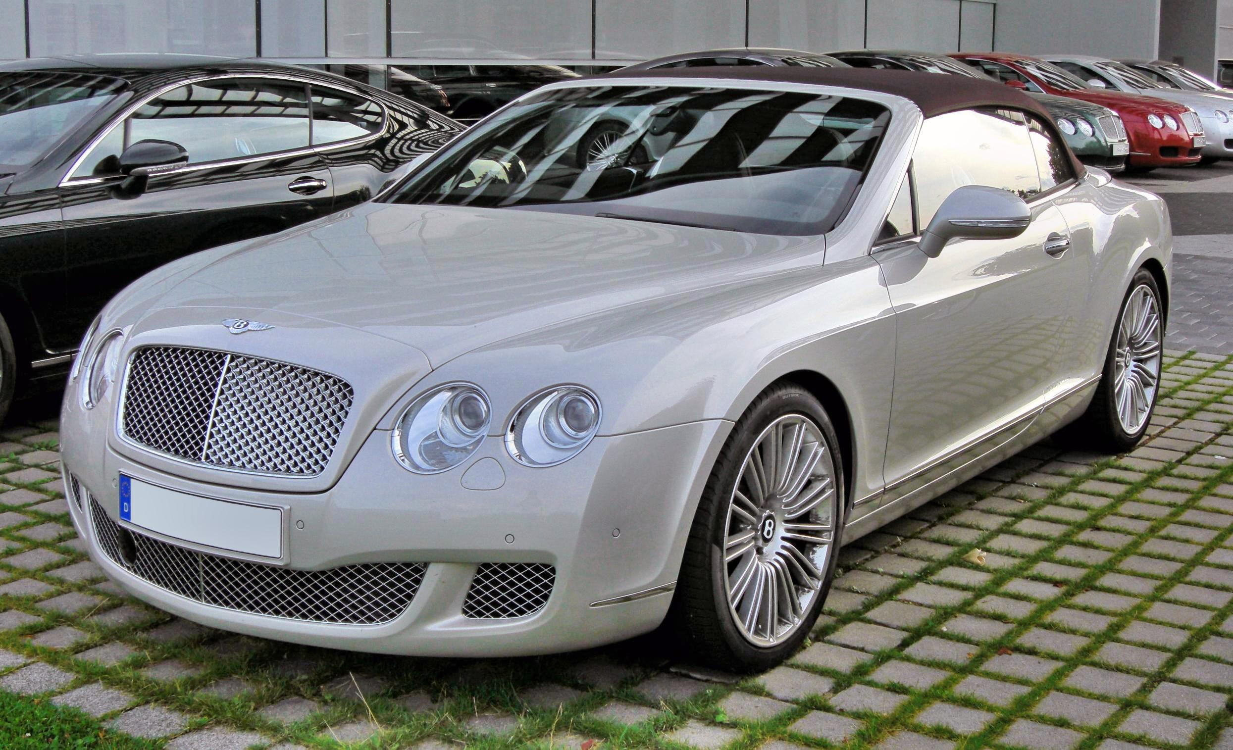 bentley images #6