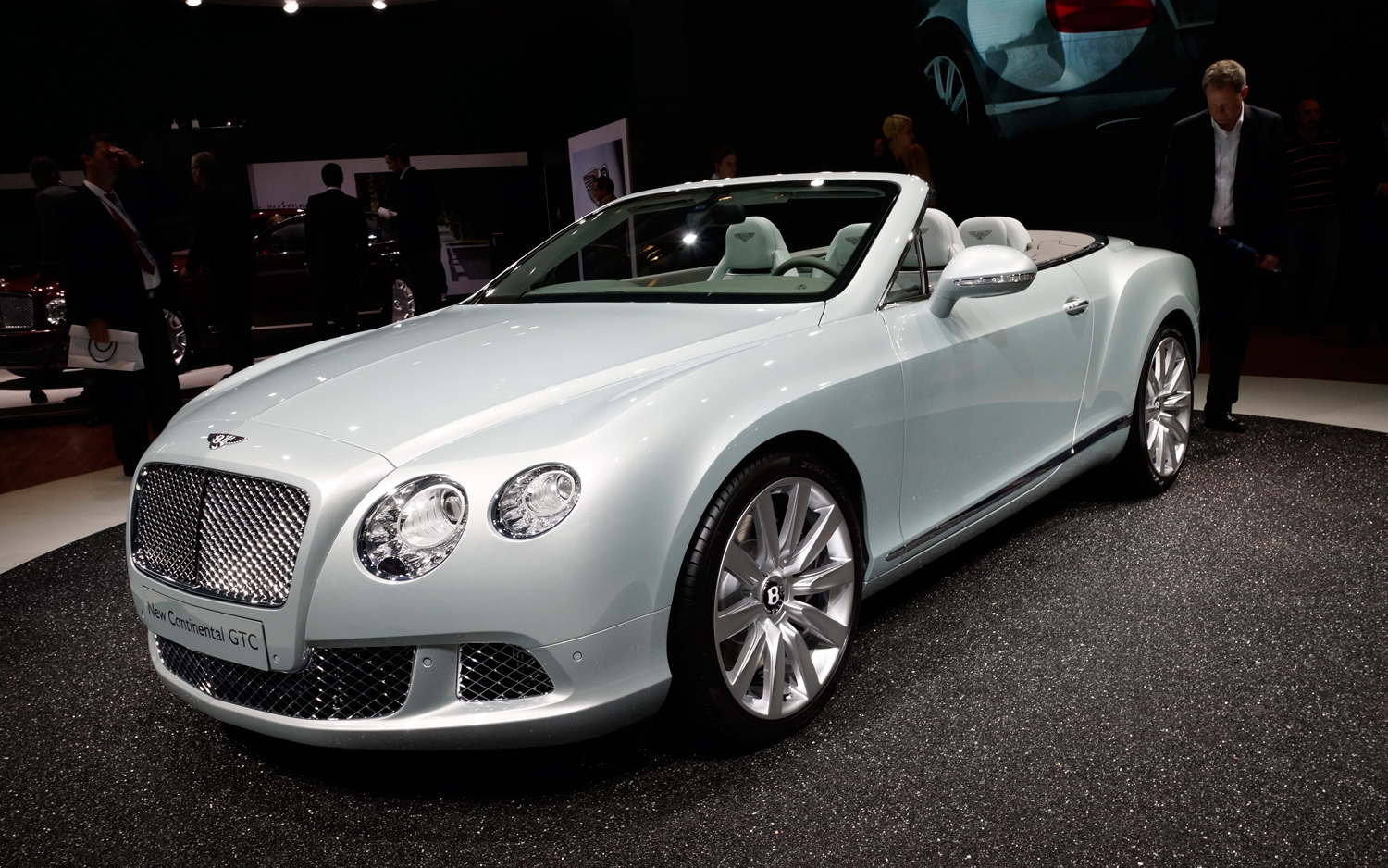 bentley images #12