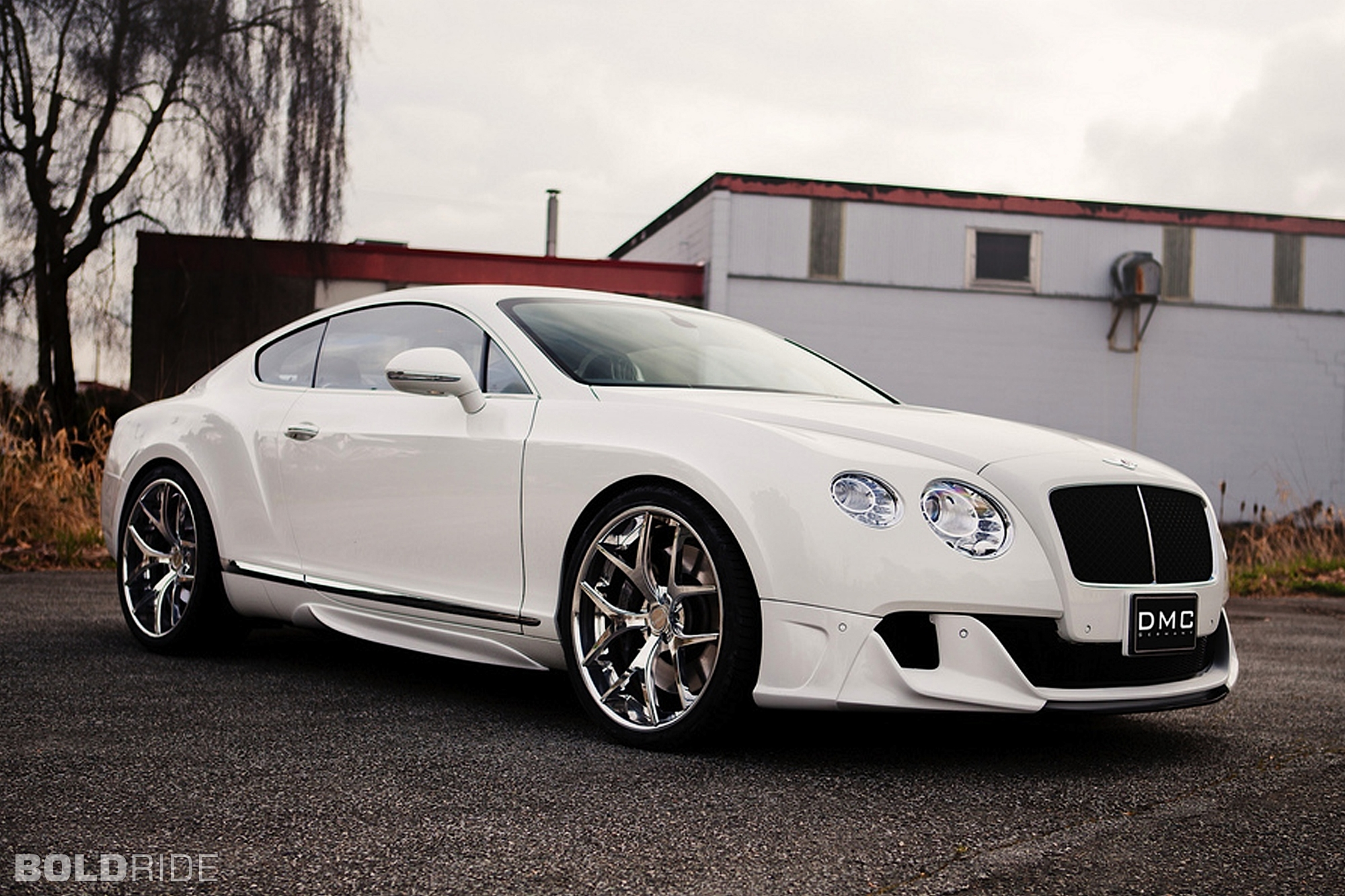 bentley seriess #7