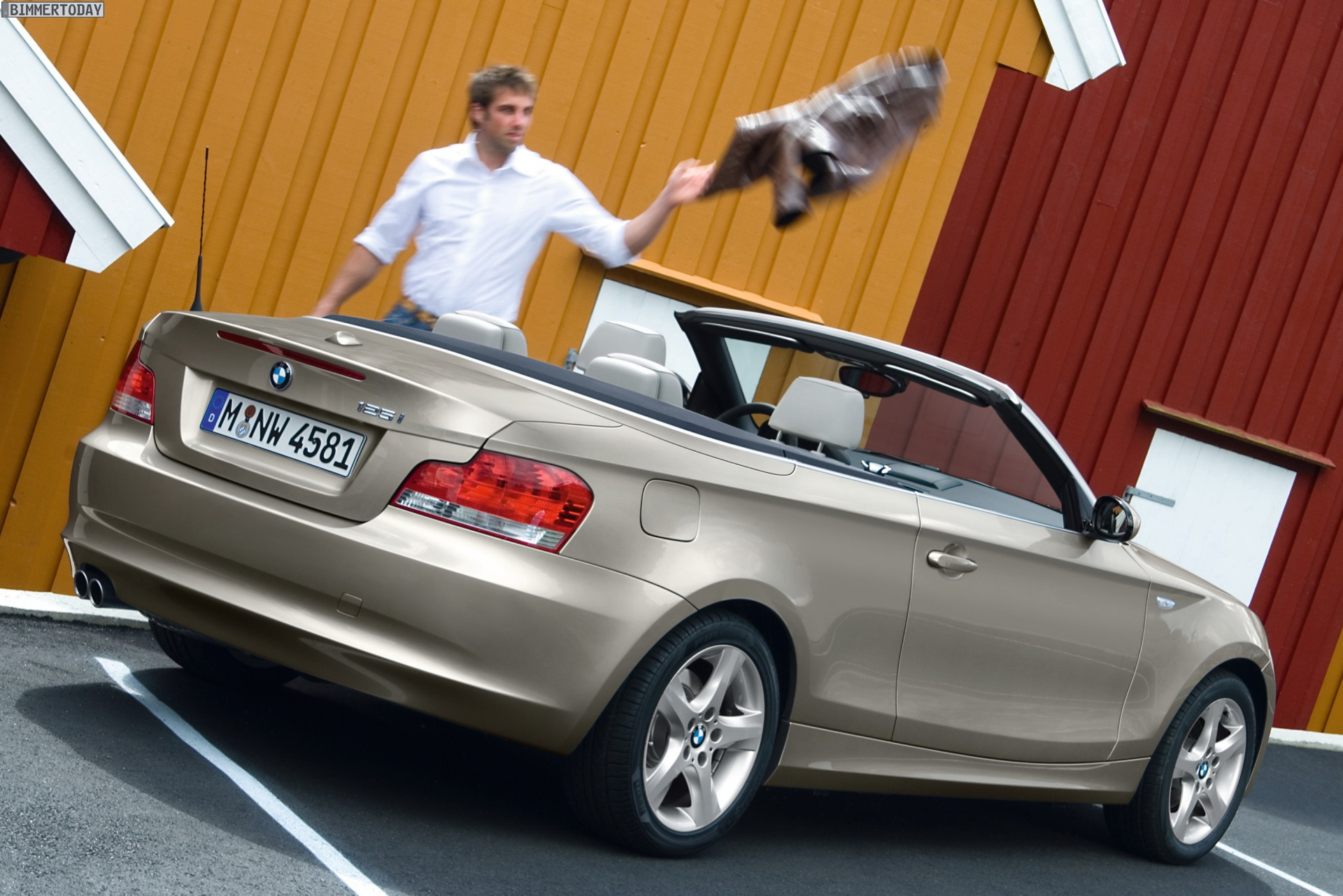 2014 bmw 1er cabrio e88 pictures information and specs auto. Black Bedroom Furniture Sets. Home Design Ideas