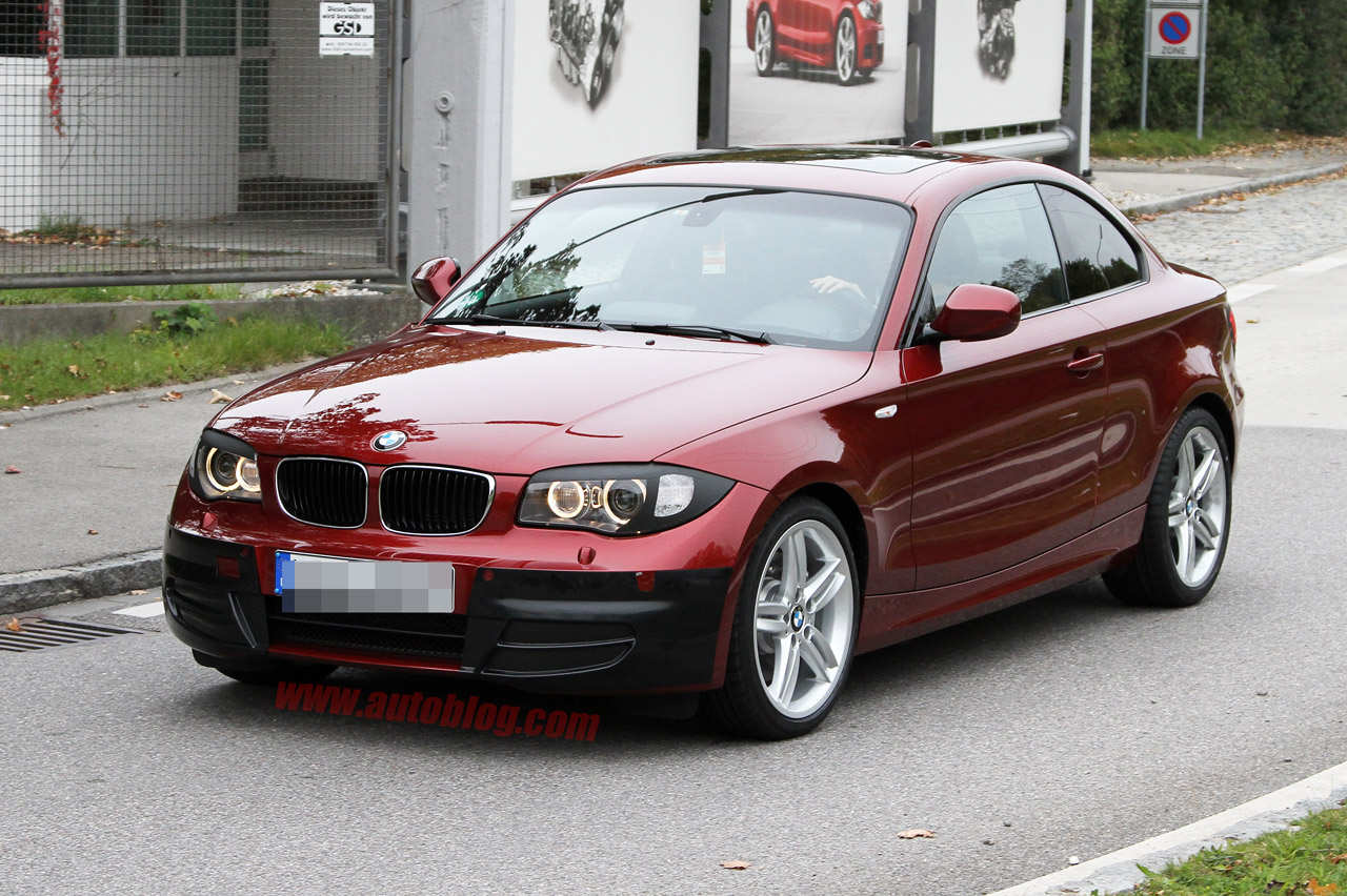 bmw 1er coupe (e82) 2015 #4