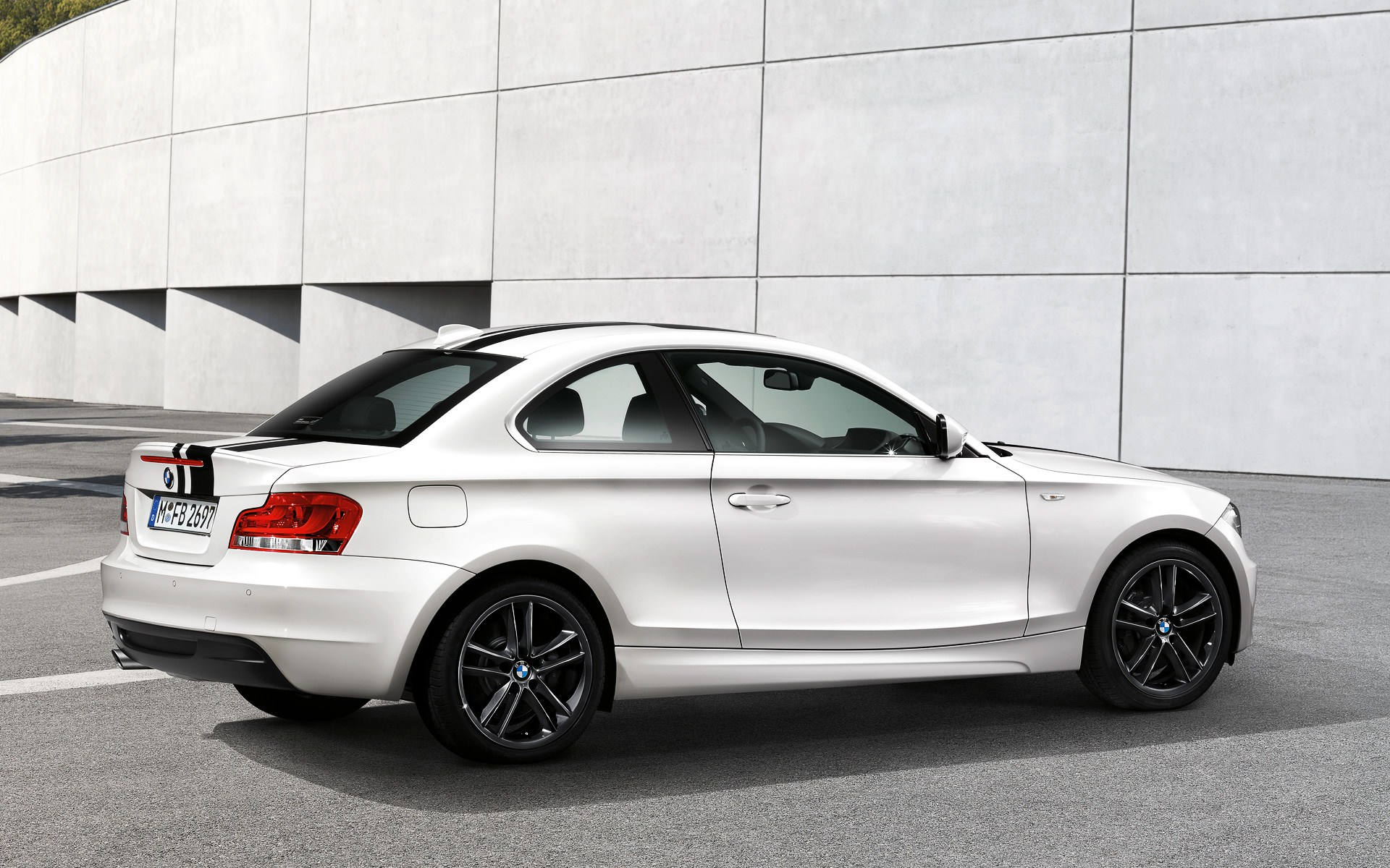 bmw 1er coupe (e82) 2015 images #2