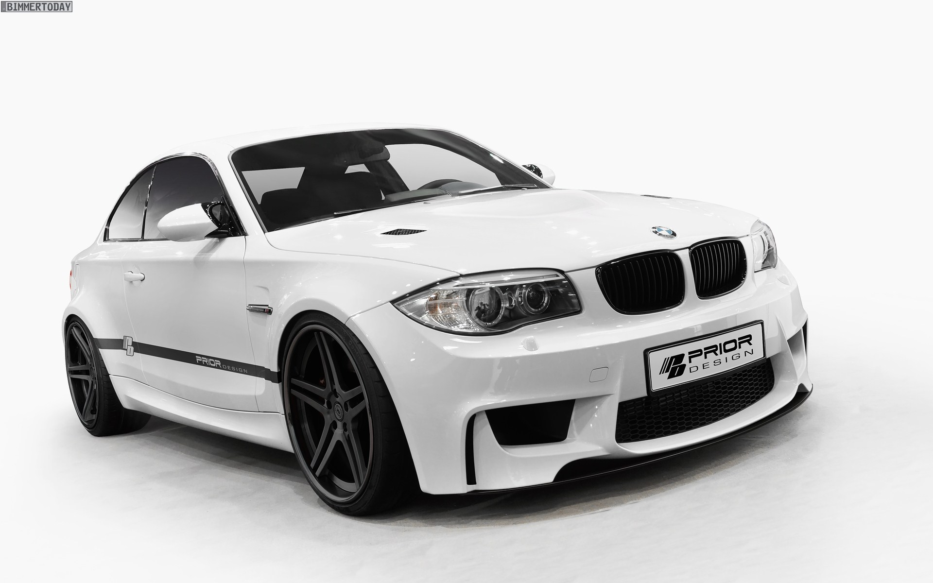 bmw 1er coupe (e82) 2015 images #10